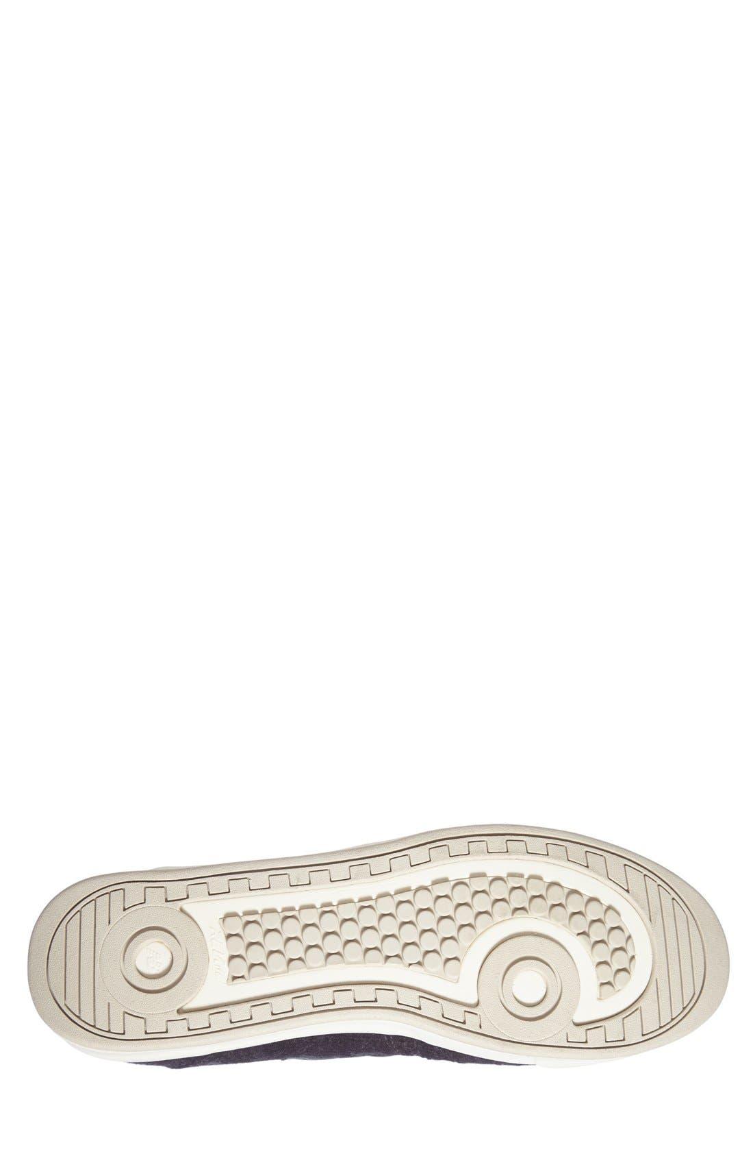 '300' Sneaker,                             Alternate thumbnail 3, color,                             001