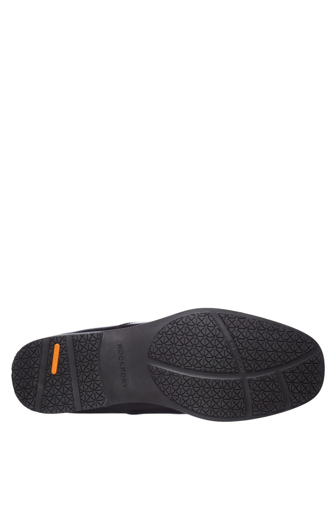 'Essential Details' Waterproof Loafer,                             Alternate thumbnail 5, color,