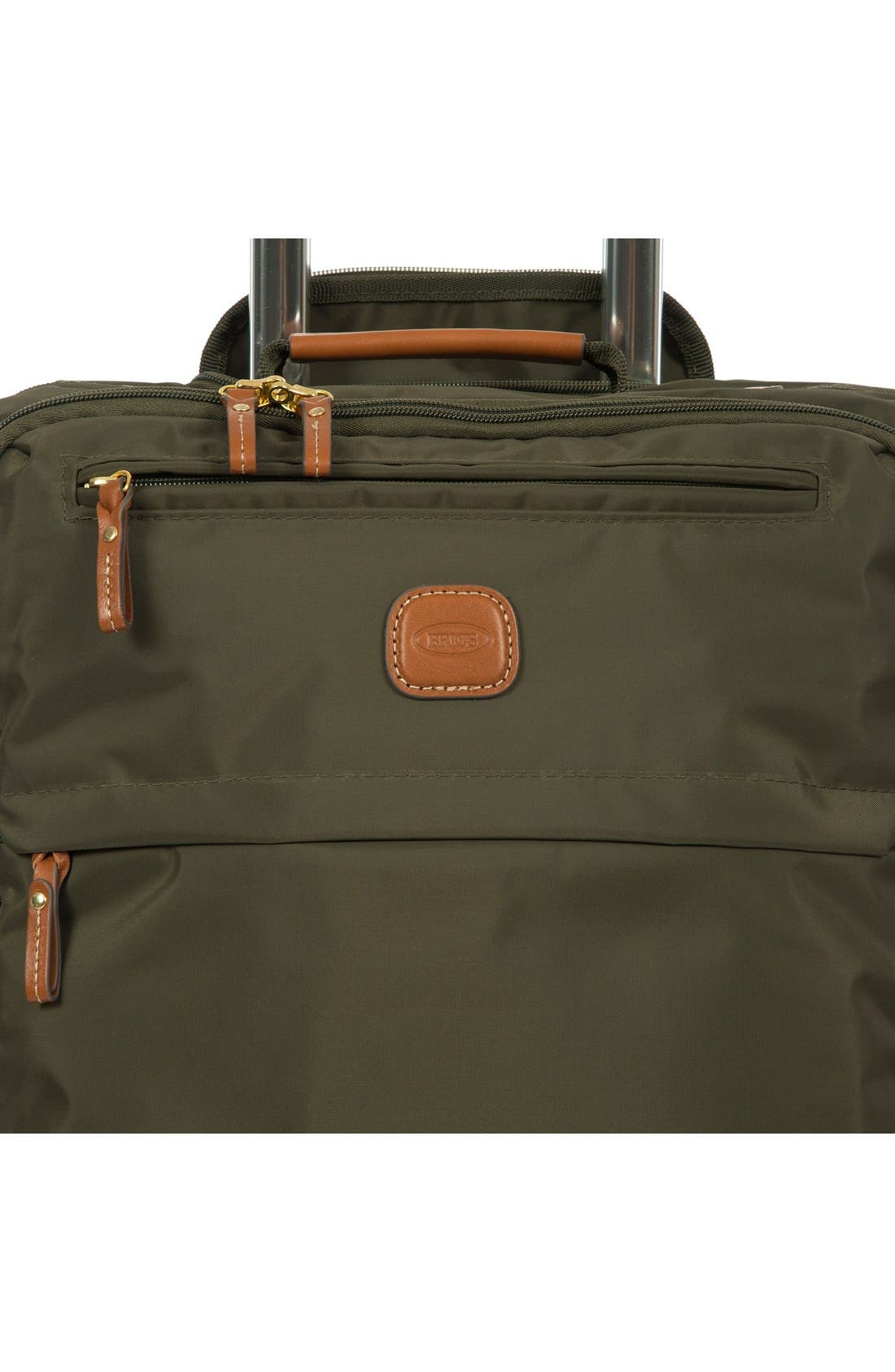 X-Bag 21-Inch Spinner Carry-On,                             Alternate thumbnail 35, color,