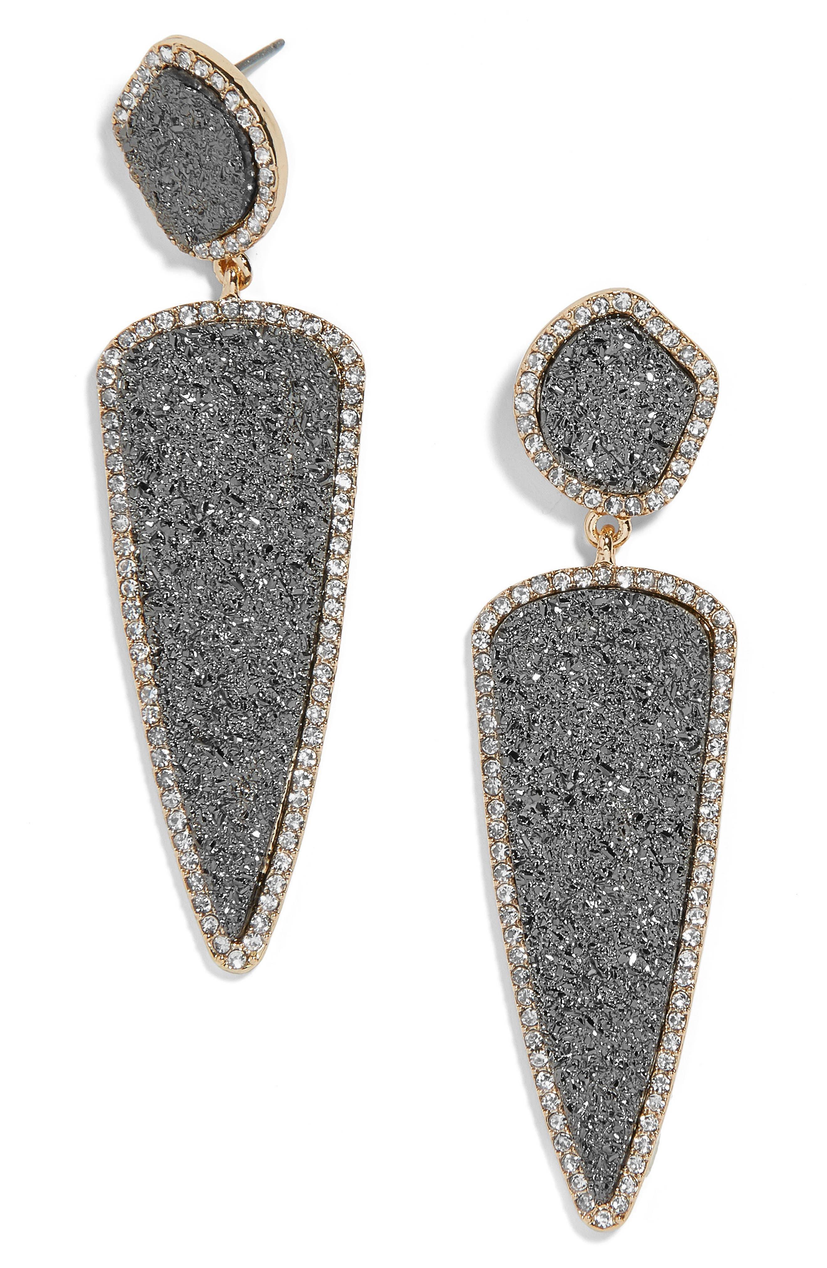 Moonbeam Drop Earrings,                             Main thumbnail 2, color,