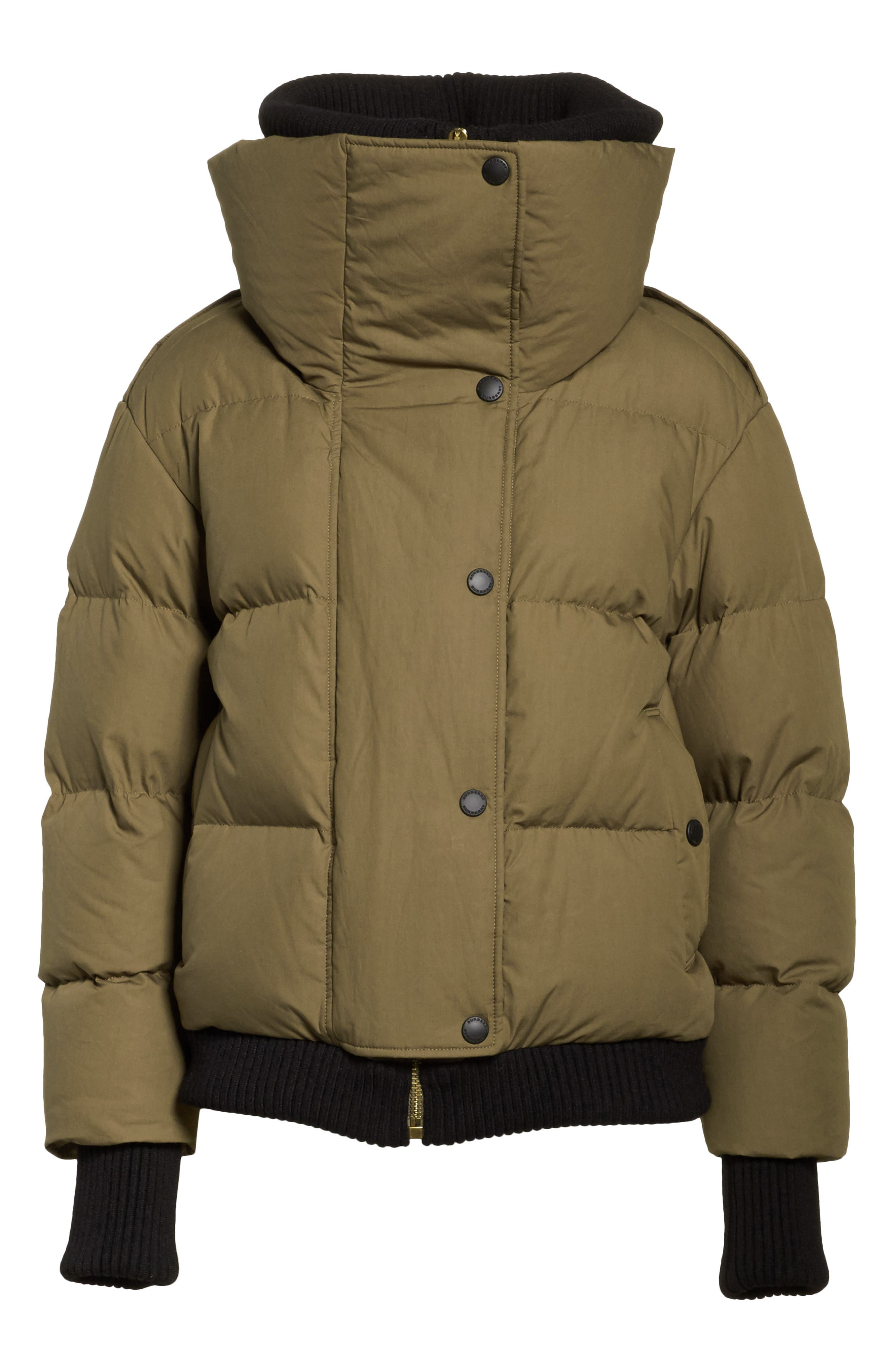 Greenlawkn Puffer Jacket,                             Alternate thumbnail 5, color,                             364