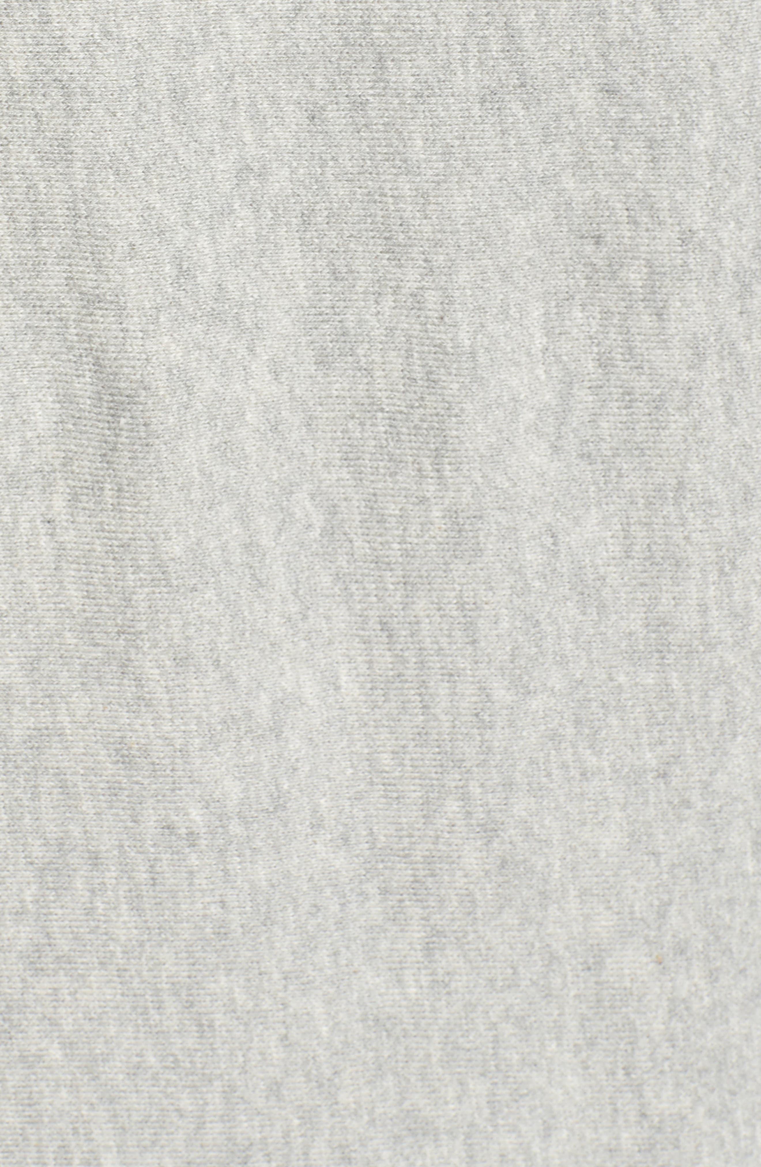 Hoodie Dress,                             Alternate thumbnail 5, color,                             021