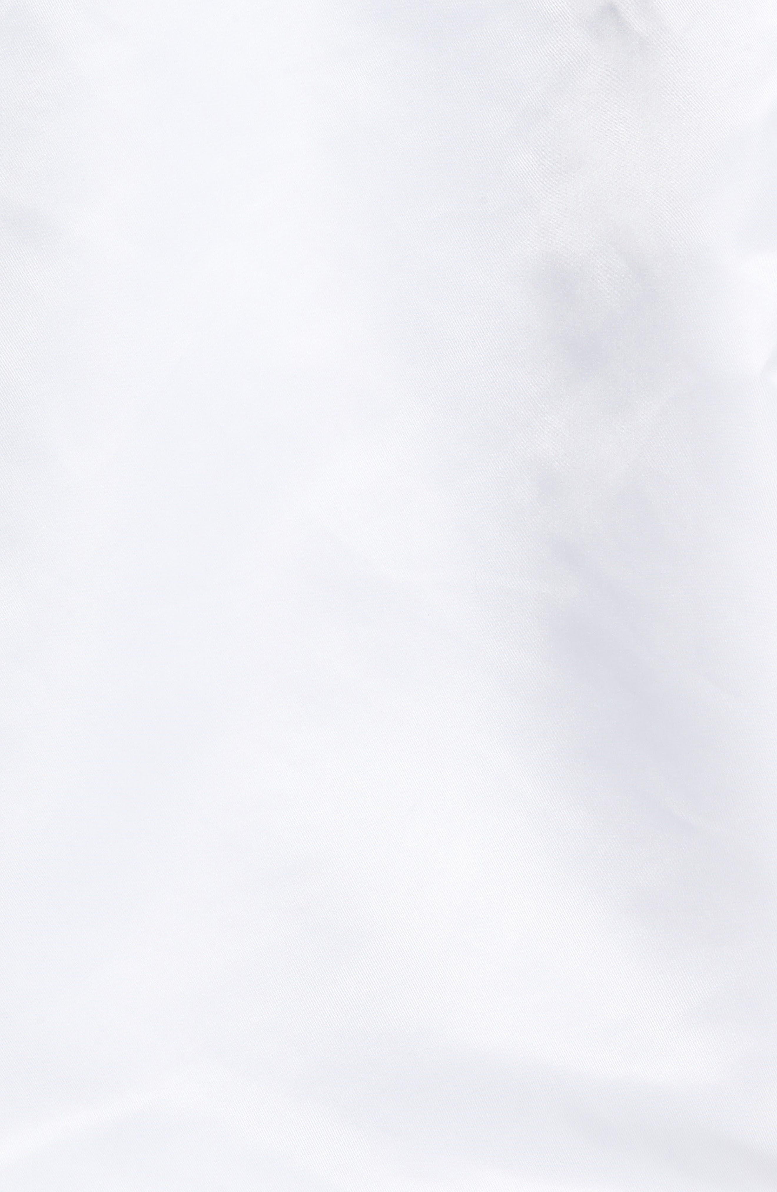 Lightweight L2-B Flight Jacket with Knit Hood,                             Alternate thumbnail 19, color,