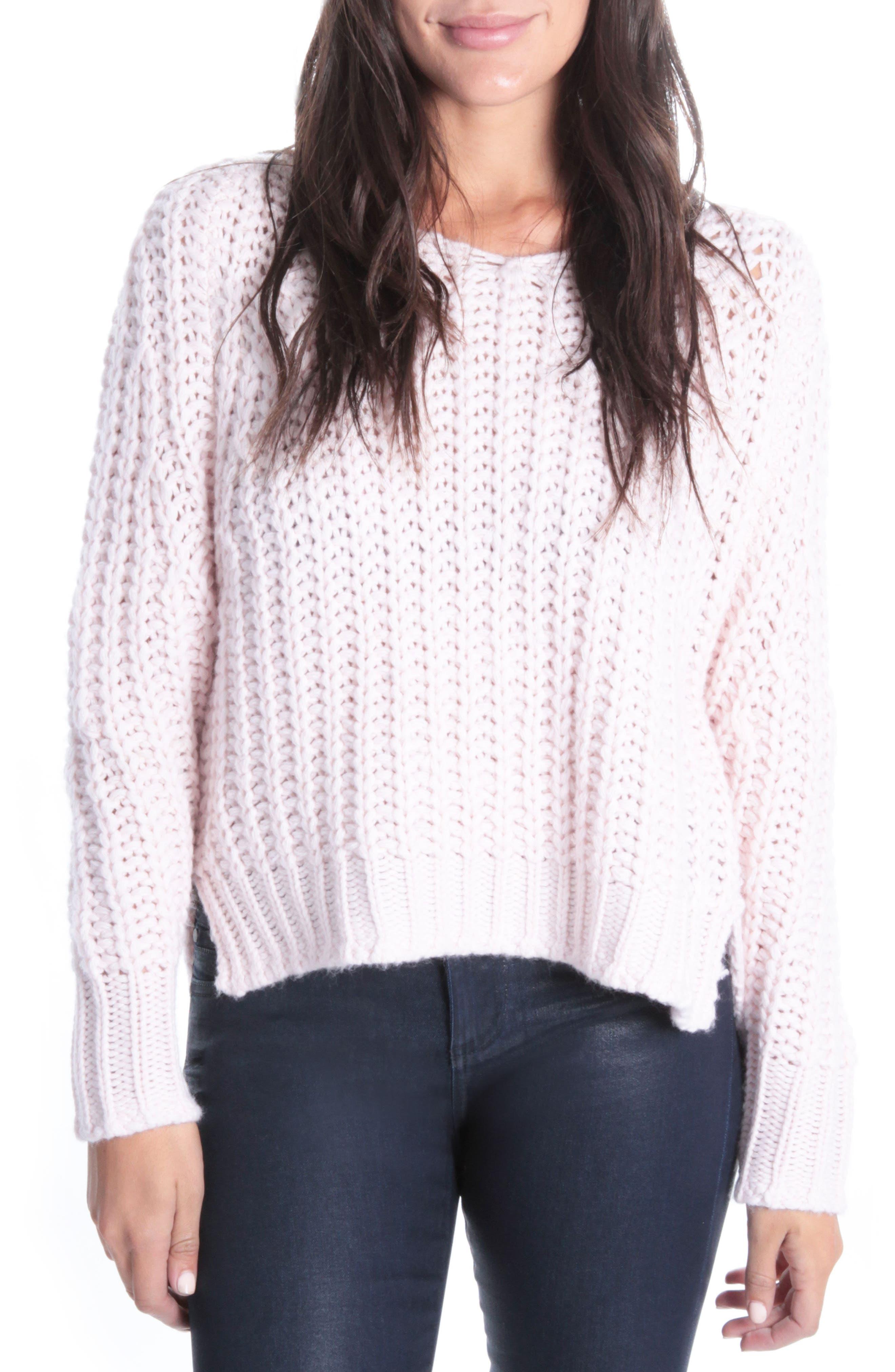 Valeria Sweater,                             Main thumbnail 1, color,