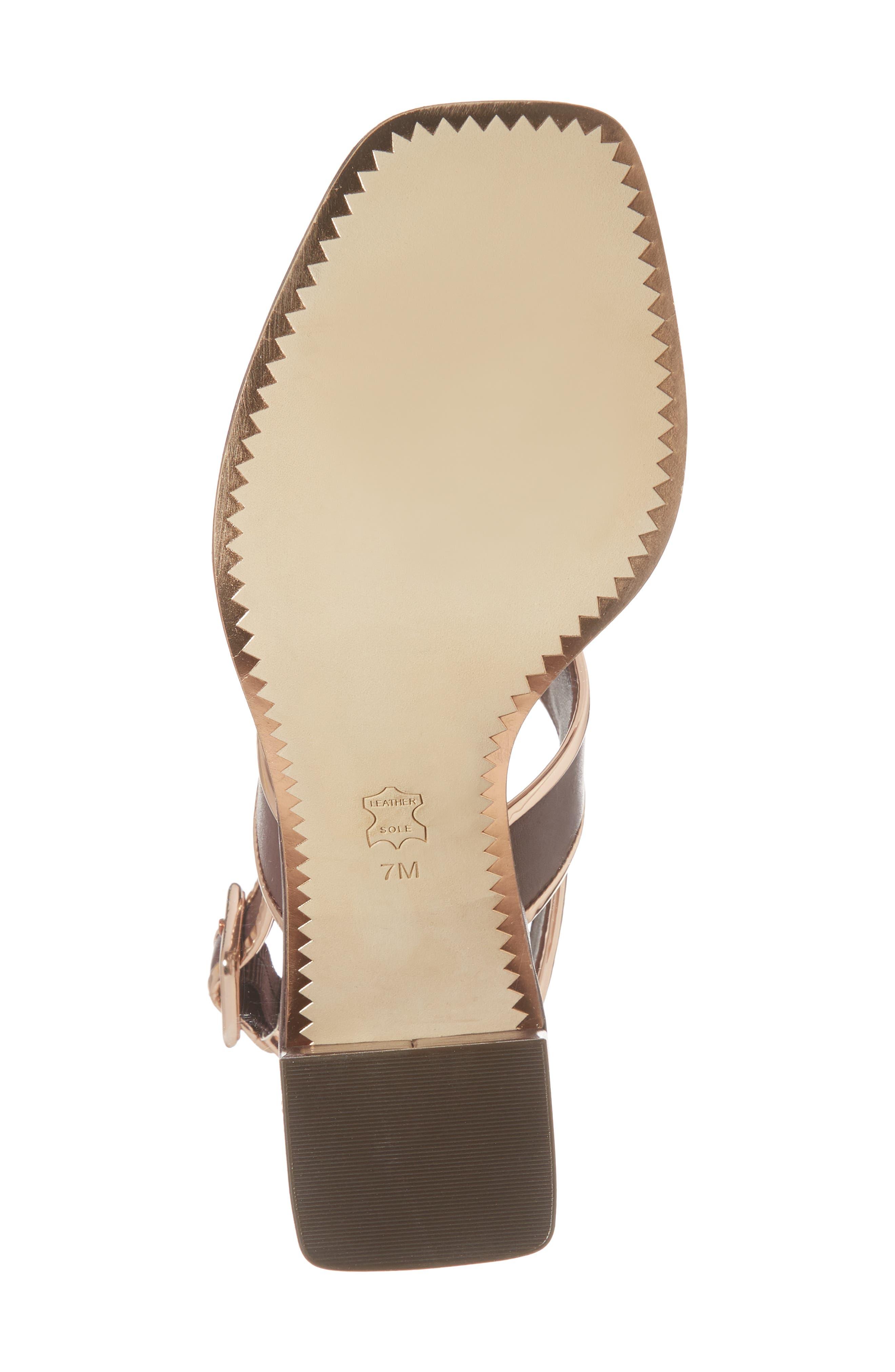 Delaney Double Strap Sandal,                             Alternate thumbnail 34, color,
