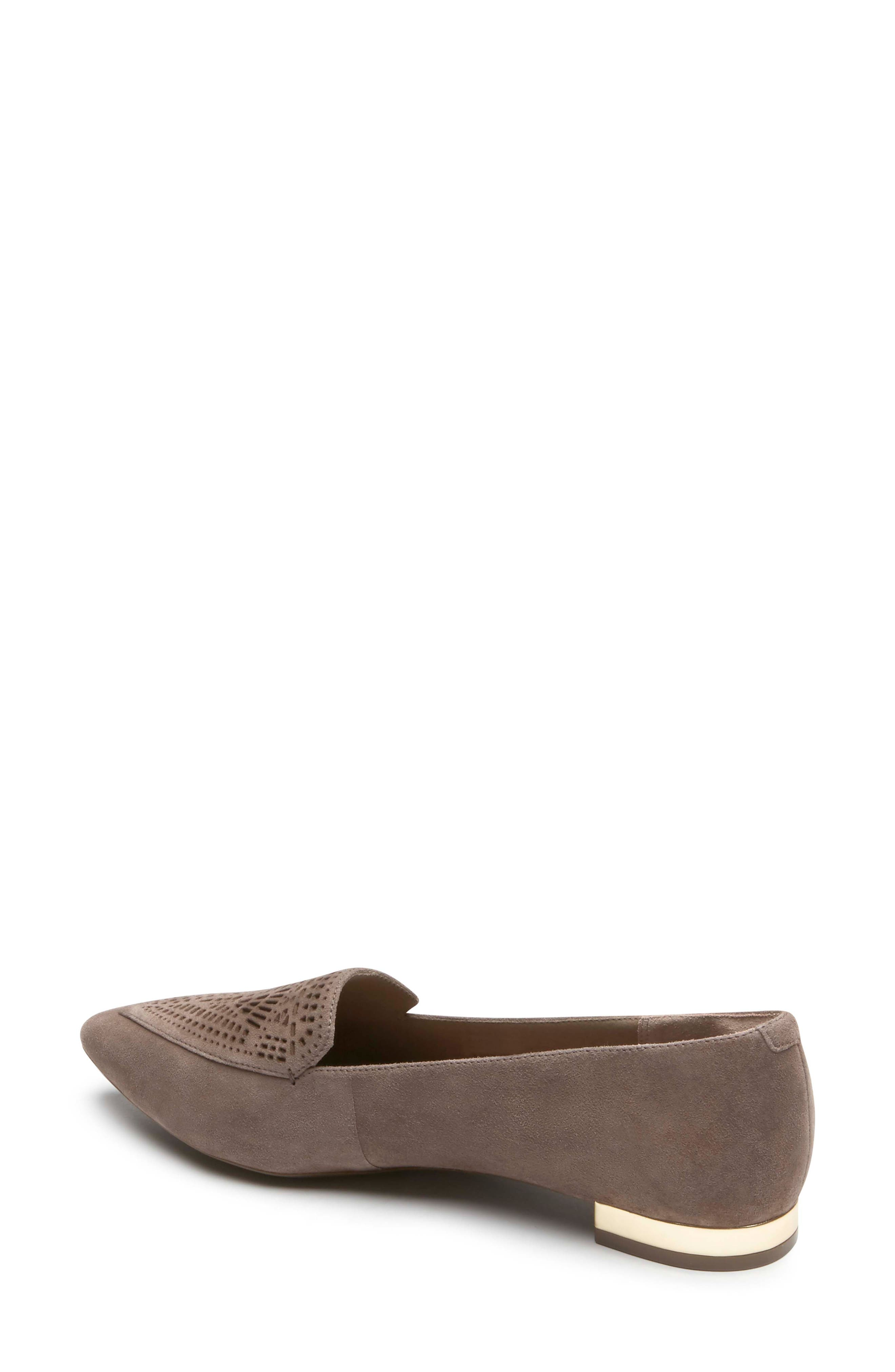 Total Motion Adelyn Loafer,                             Alternate thumbnail 2, color,                             WARM IRON