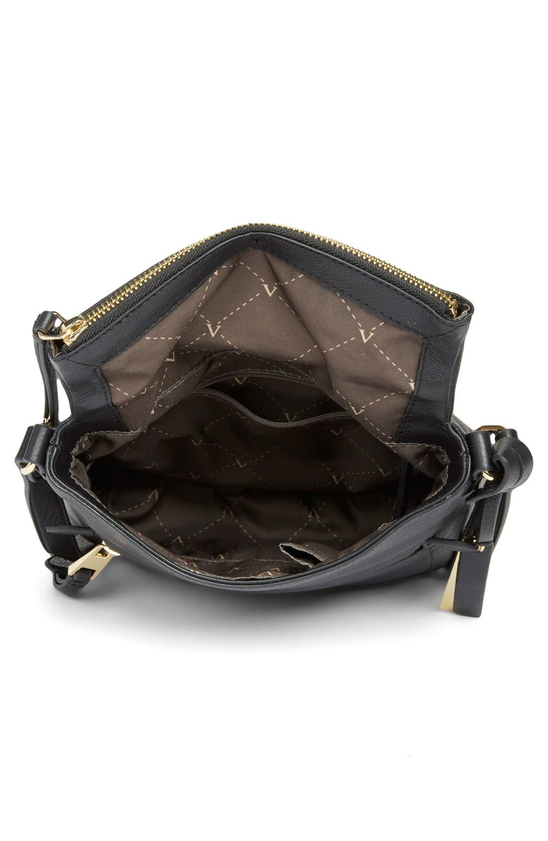 'Tala' Leather Crossbody Bag,                             Alternate thumbnail 15, color,