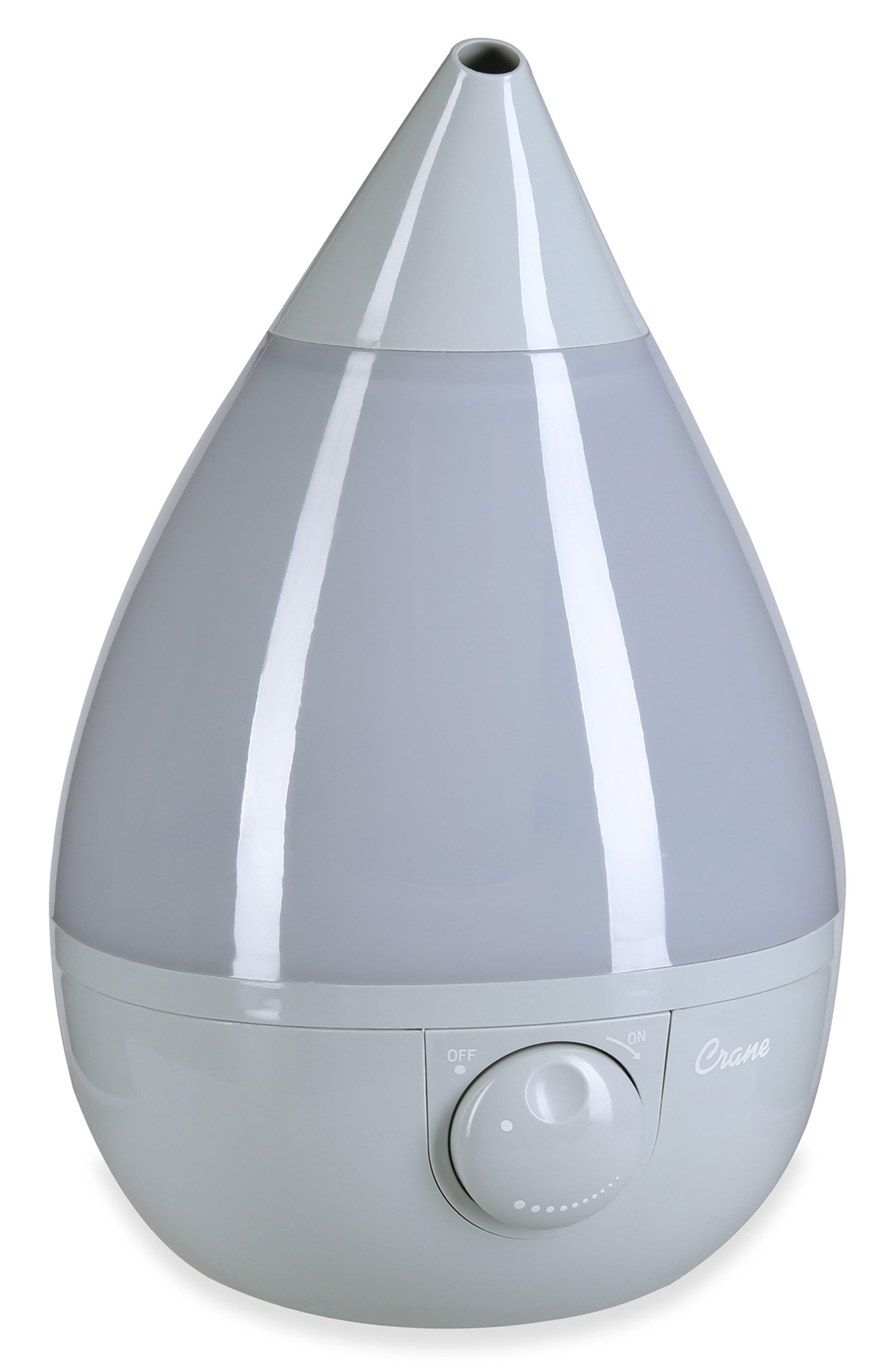 'Drop' Humidifier,                             Main thumbnail 1, color,                             GREY
