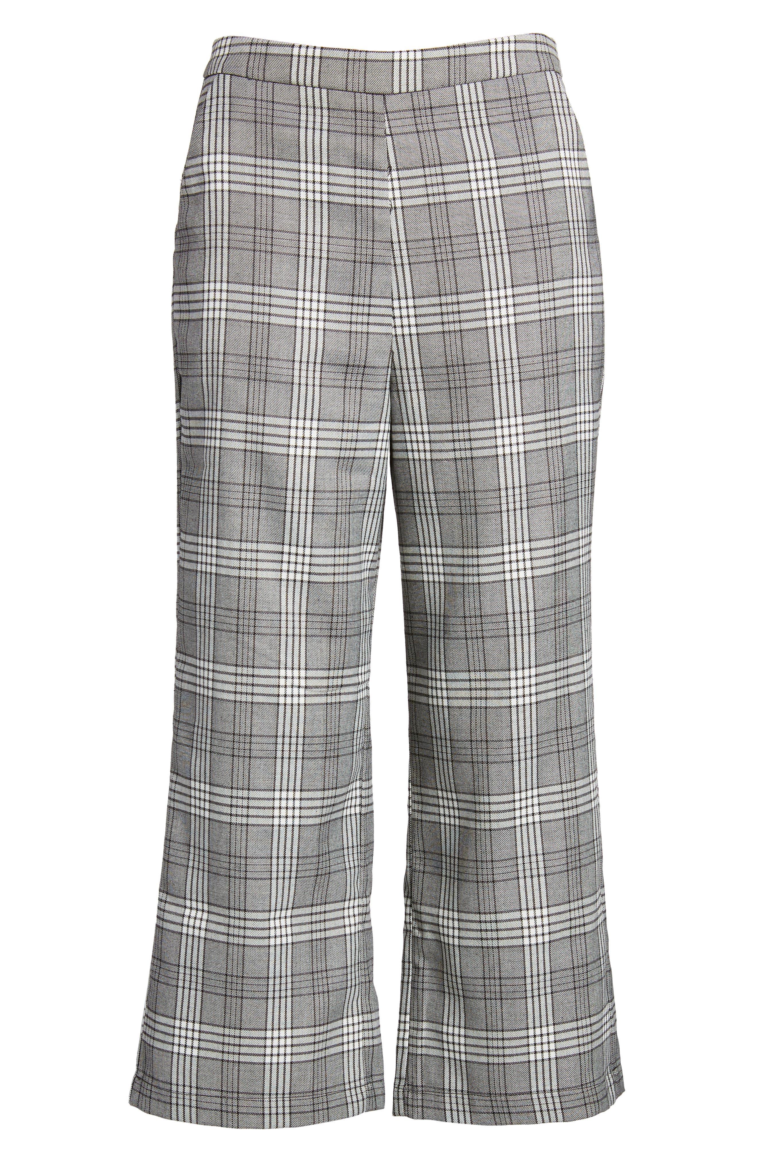 Slater Crop Pants,                             Alternate thumbnail 7, color,                             250