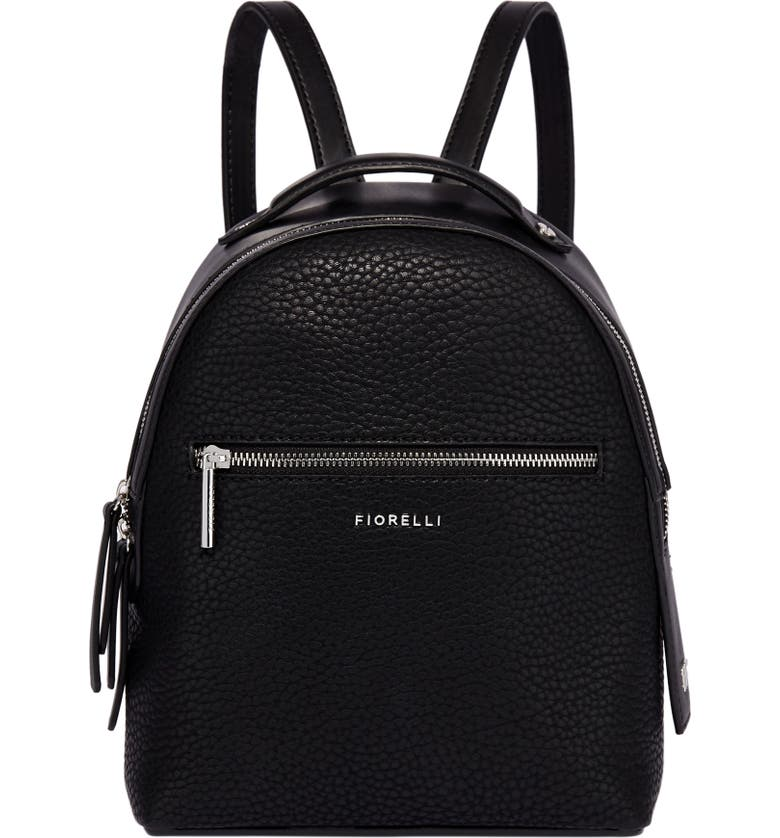 5f3c7ca3948a Fiorelli Small Anouk Faux Leather Backpack