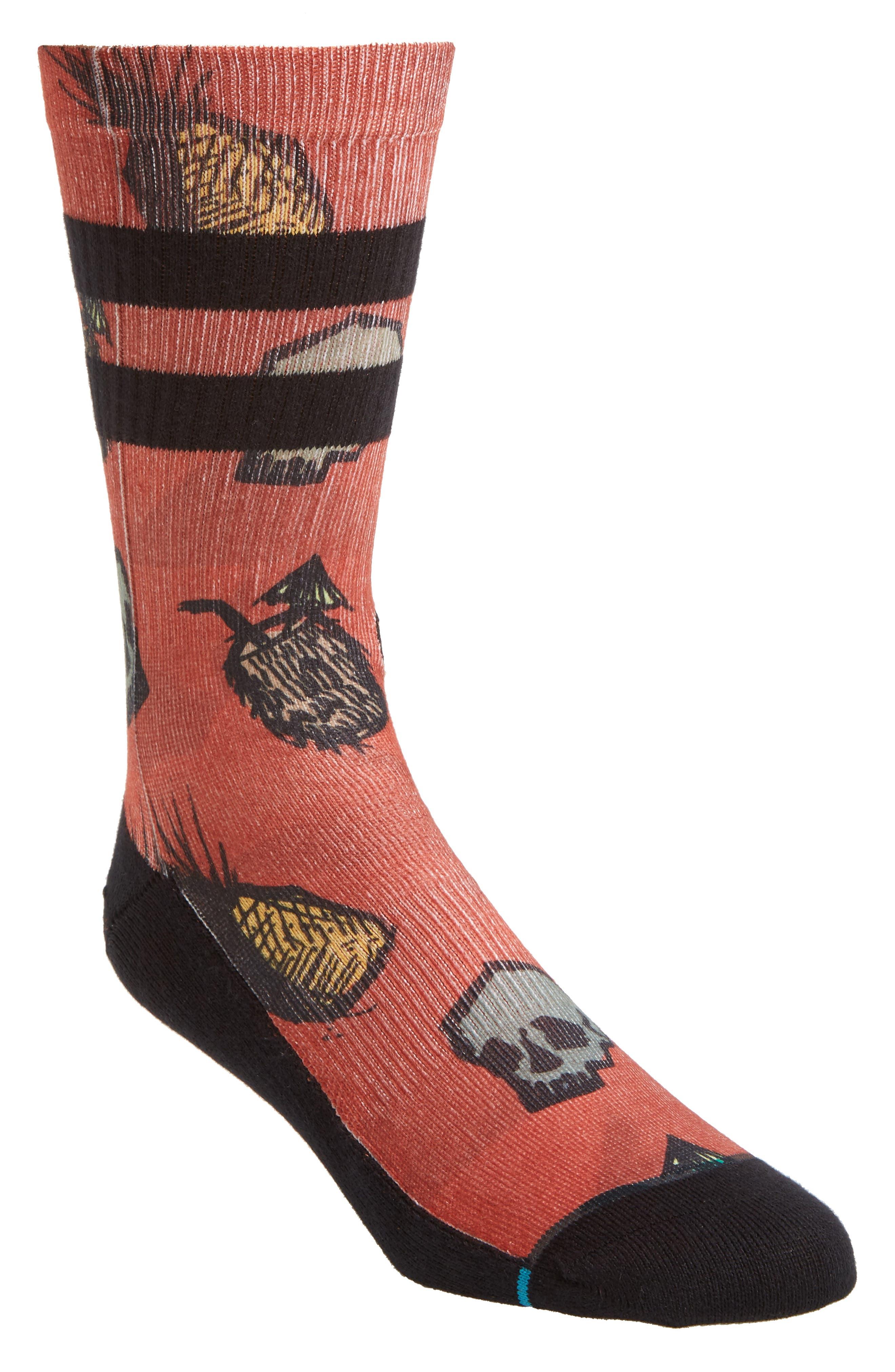 Poolboy Socks,                             Main thumbnail 1, color,                             600