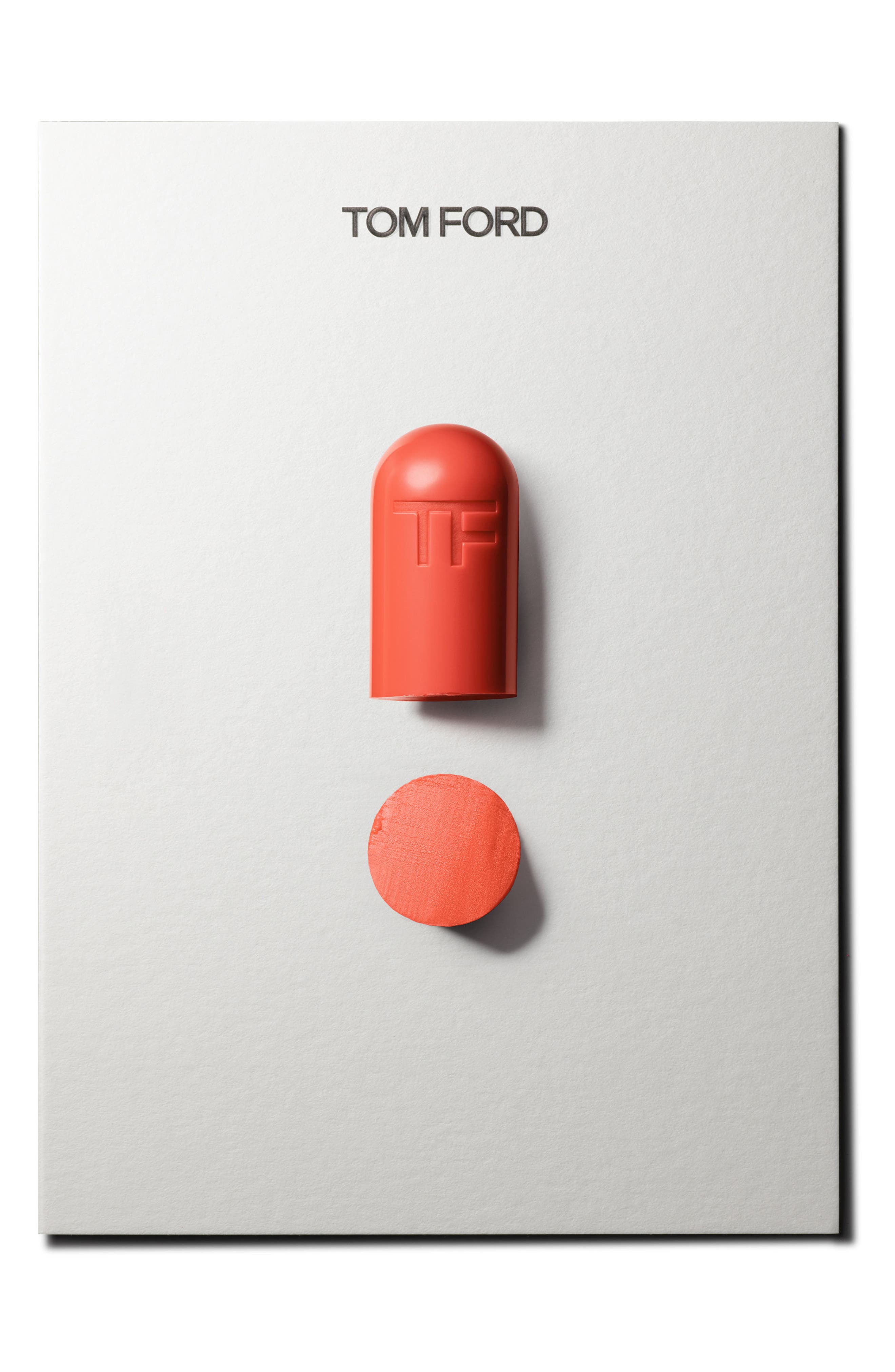 Soleil Clutch Sized Lip Balm,                             Alternate thumbnail 6, color,                             L'ODISSEA