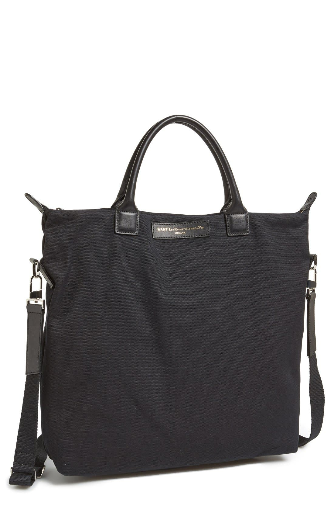 'O'Hare' Tote Bag,                         Main,                         color,