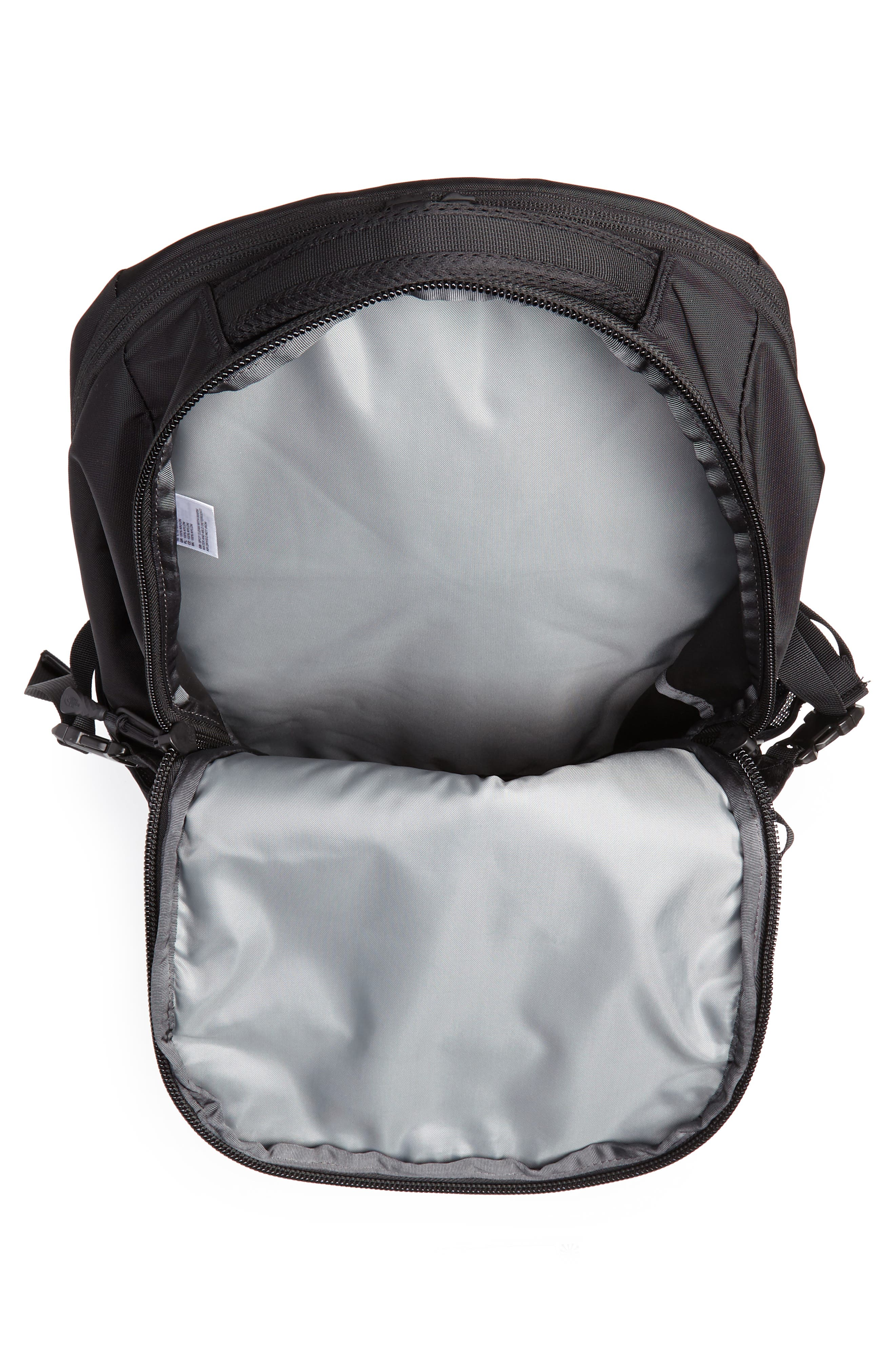 THE NORTH FACE,                             Borealis Backpack,                             Alternate thumbnail 3, color,                             001
