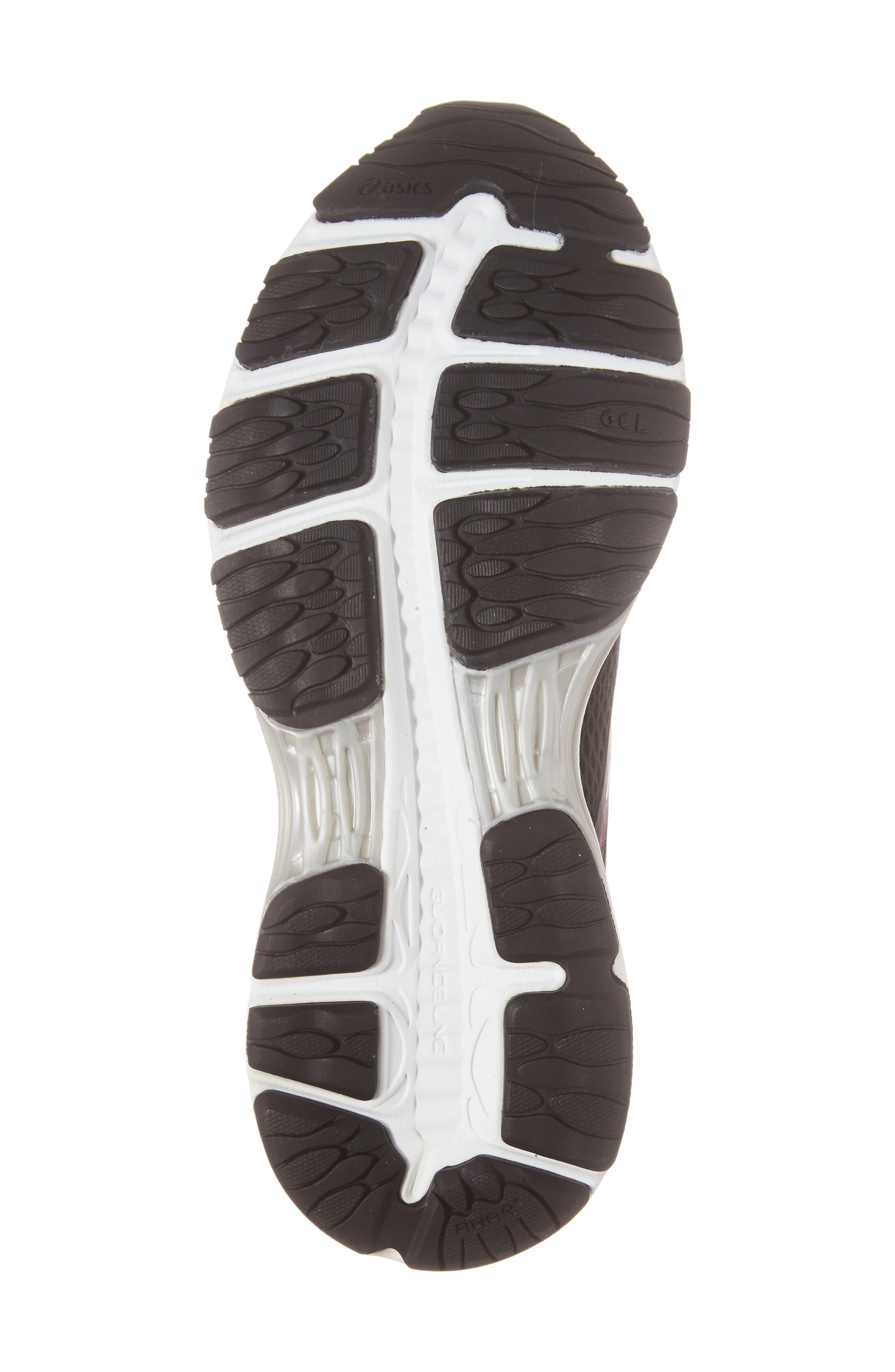 Gel Cumulus 19 2A Running Shoe,                             Alternate thumbnail 6, color,                             003