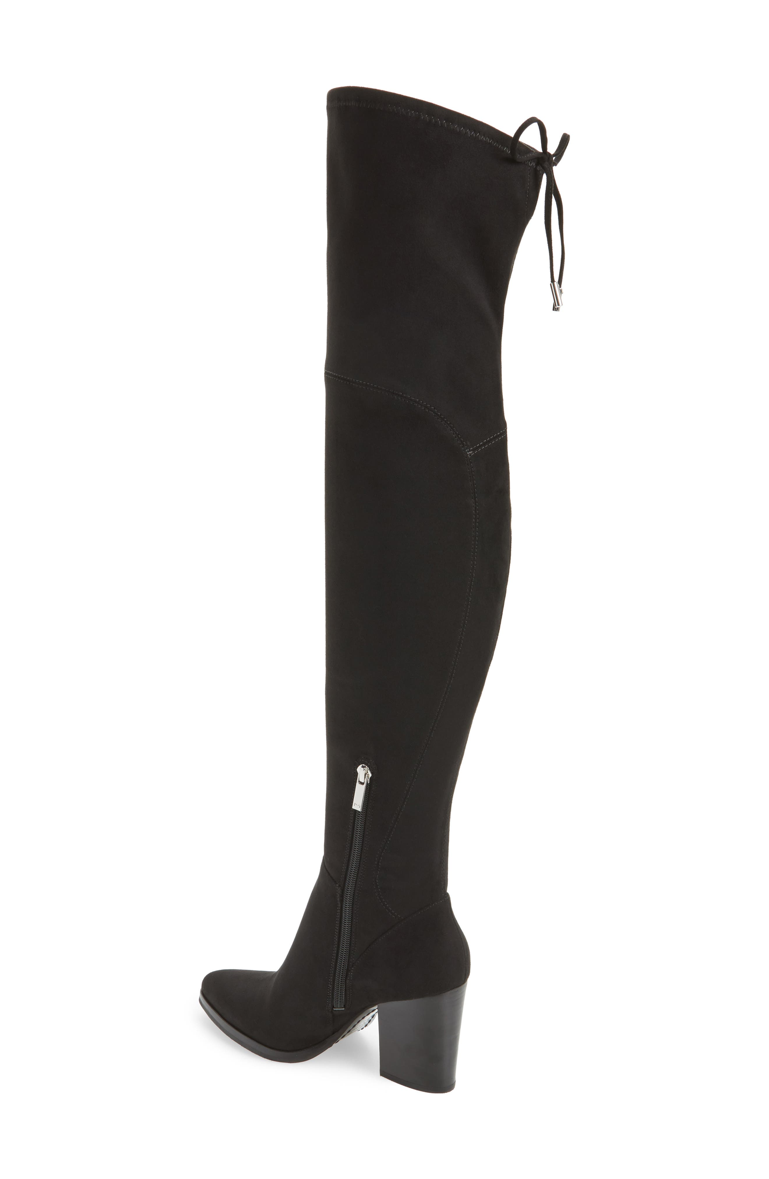 Adora Over the Knee Boot,                             Alternate thumbnail 2, color,                             001