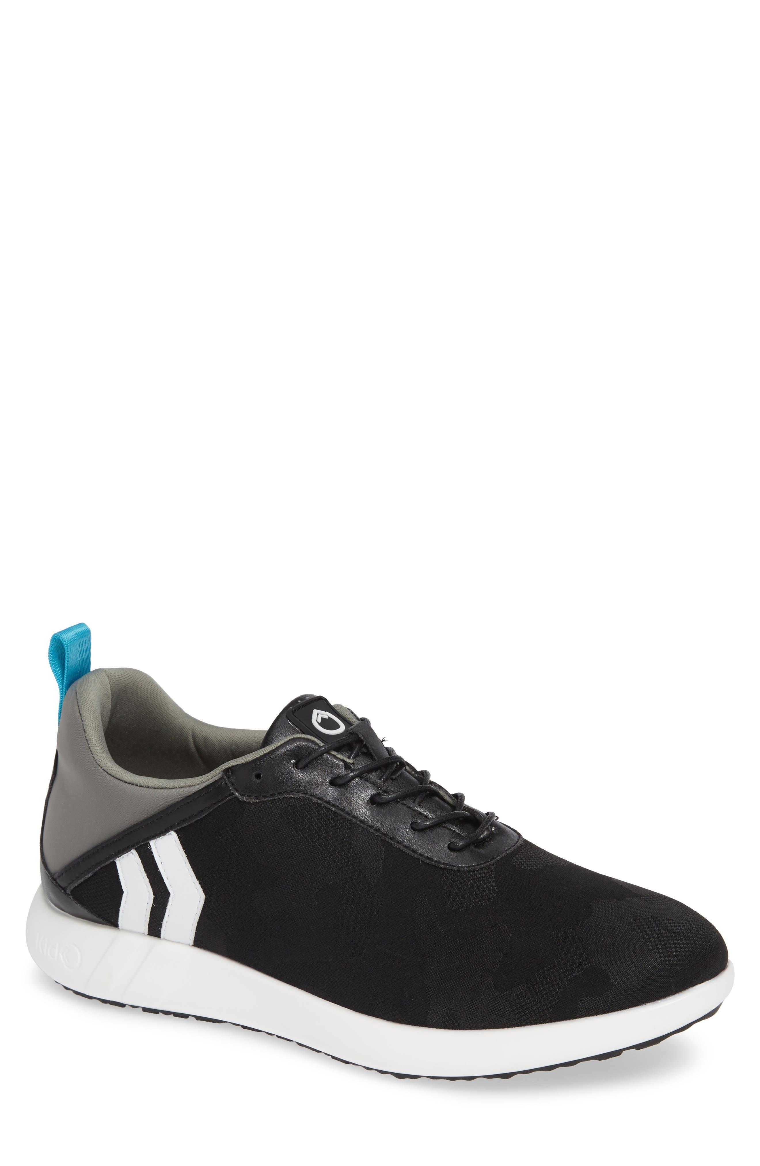 Camo Sneaker,                         Main,                         color, 001