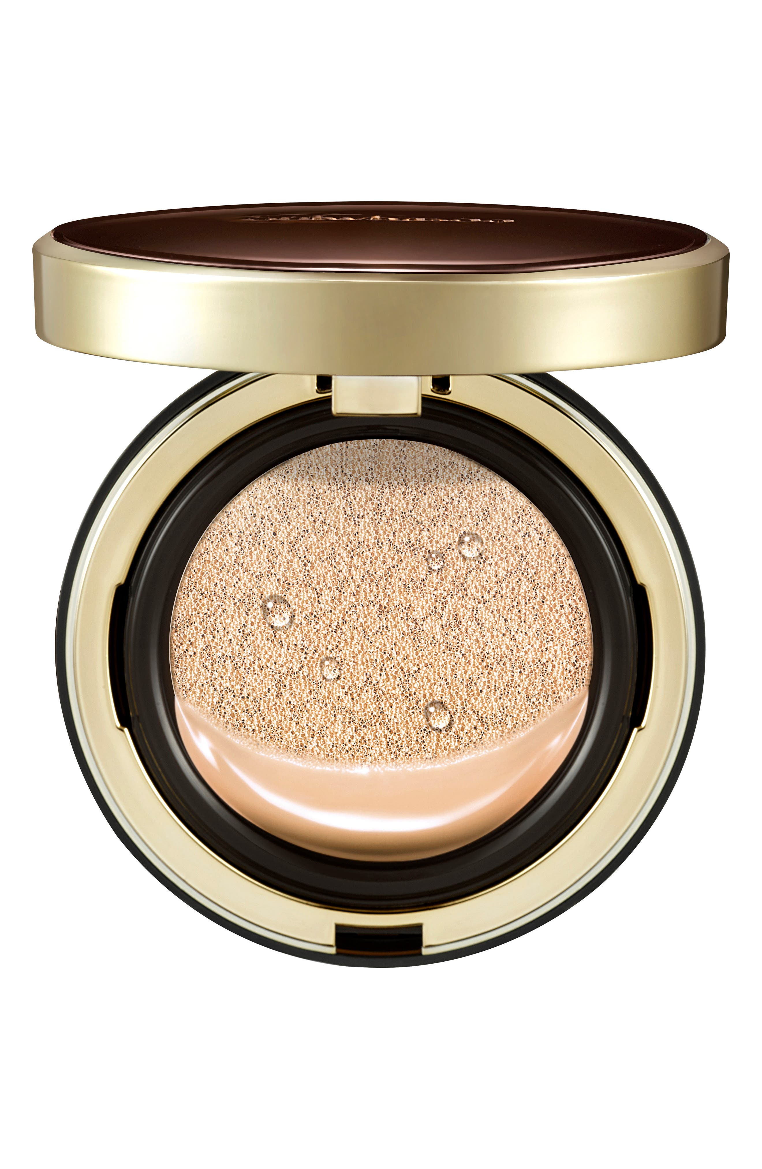 Perfecting Cushion Intense SPF 50+/PA+++, Main, color, NO 17 LIGHT BEIGE