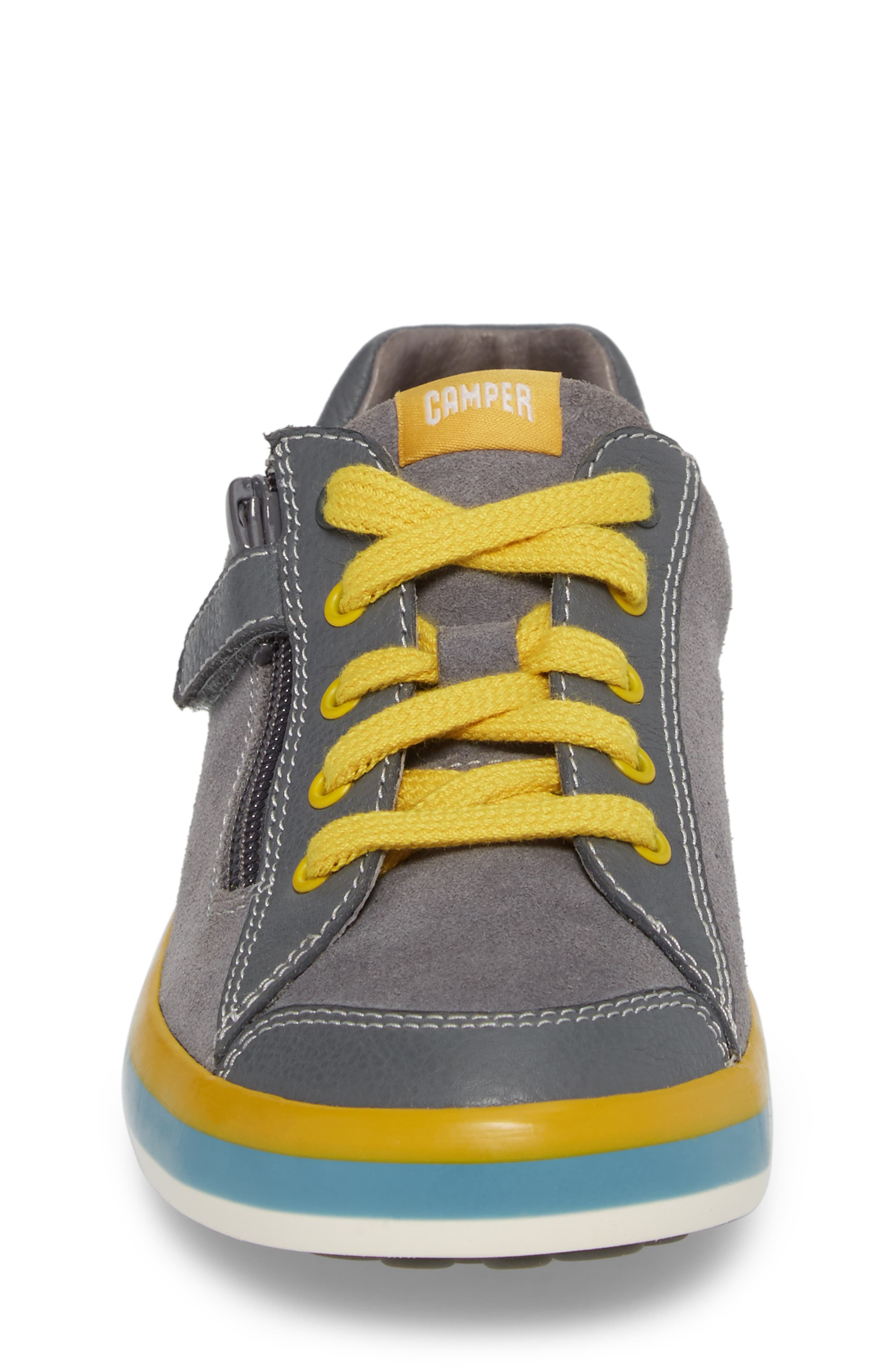 Pursuit Sneaker,                             Alternate thumbnail 4, color,                             030