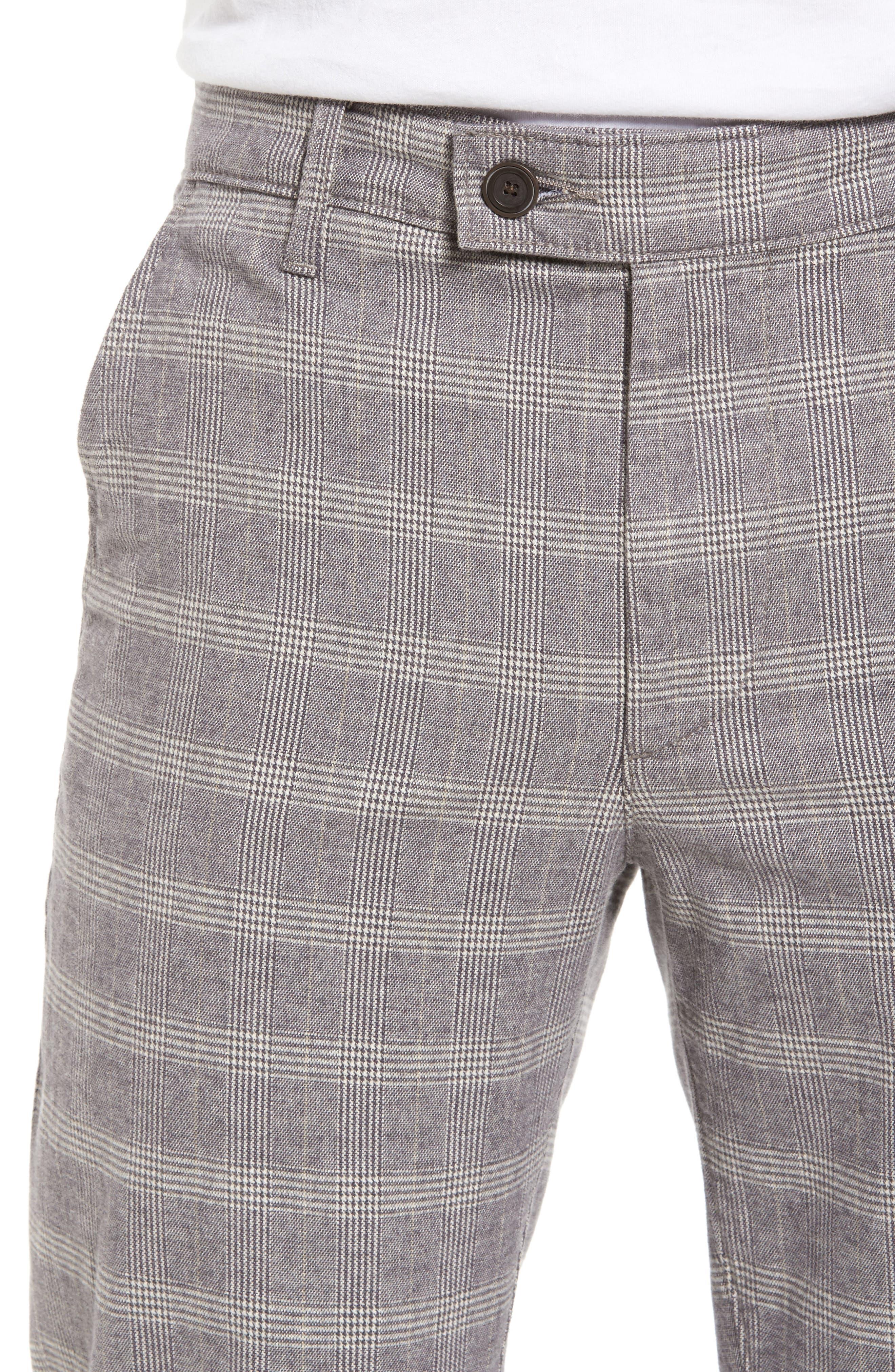 Marshall Slim Fit Pants,                             Alternate thumbnail 4, color,                             250