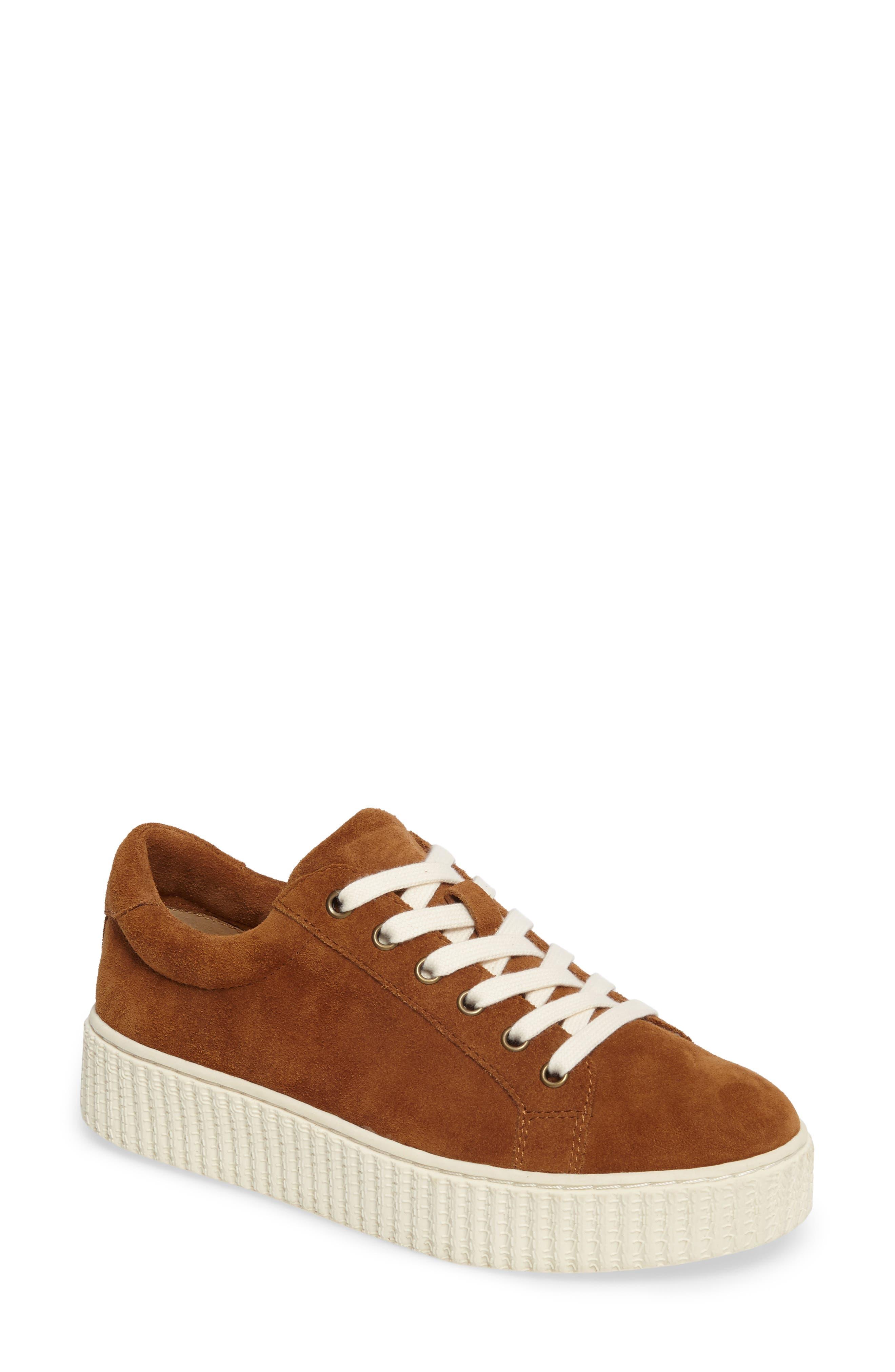 Ruth Platform Sneaker,                             Main thumbnail 2, color,