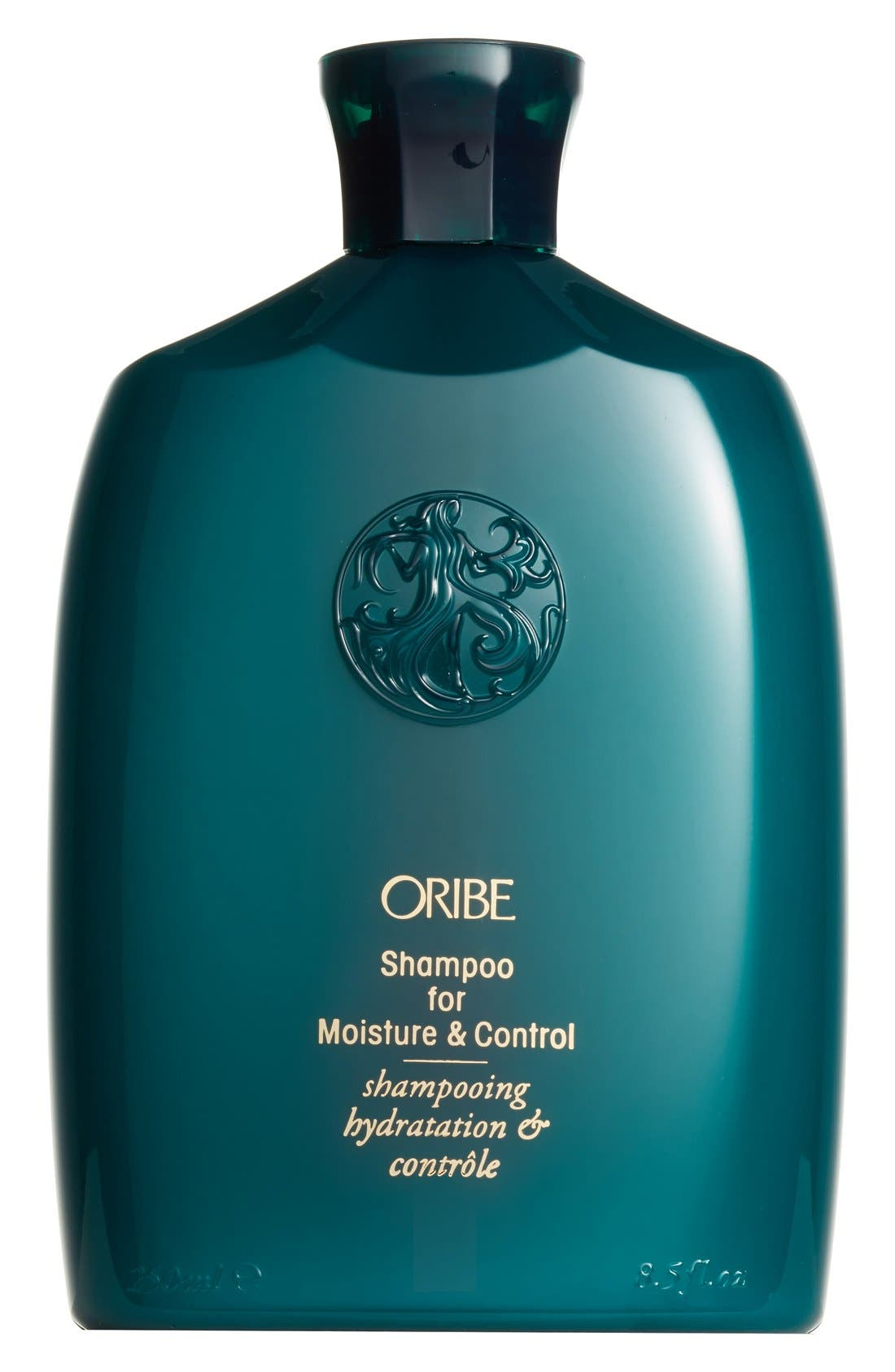 SPACE.NK.apothecary Oribe Shampoo for Moisture & Control,                             Main thumbnail 1, color,                             NO COLOR