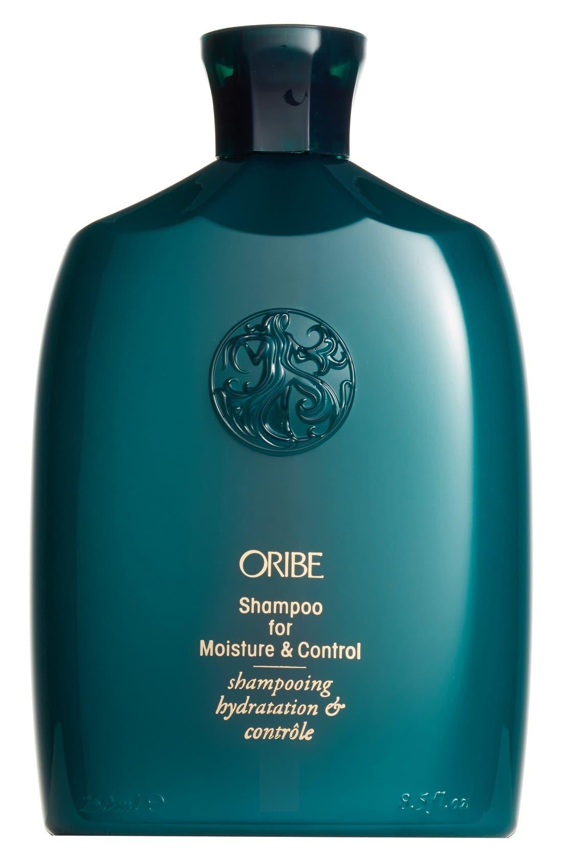 SPACE.NK.apothecary Oribe Shampoo for Moisture & Control,                         Main,                         color, NO COLOR