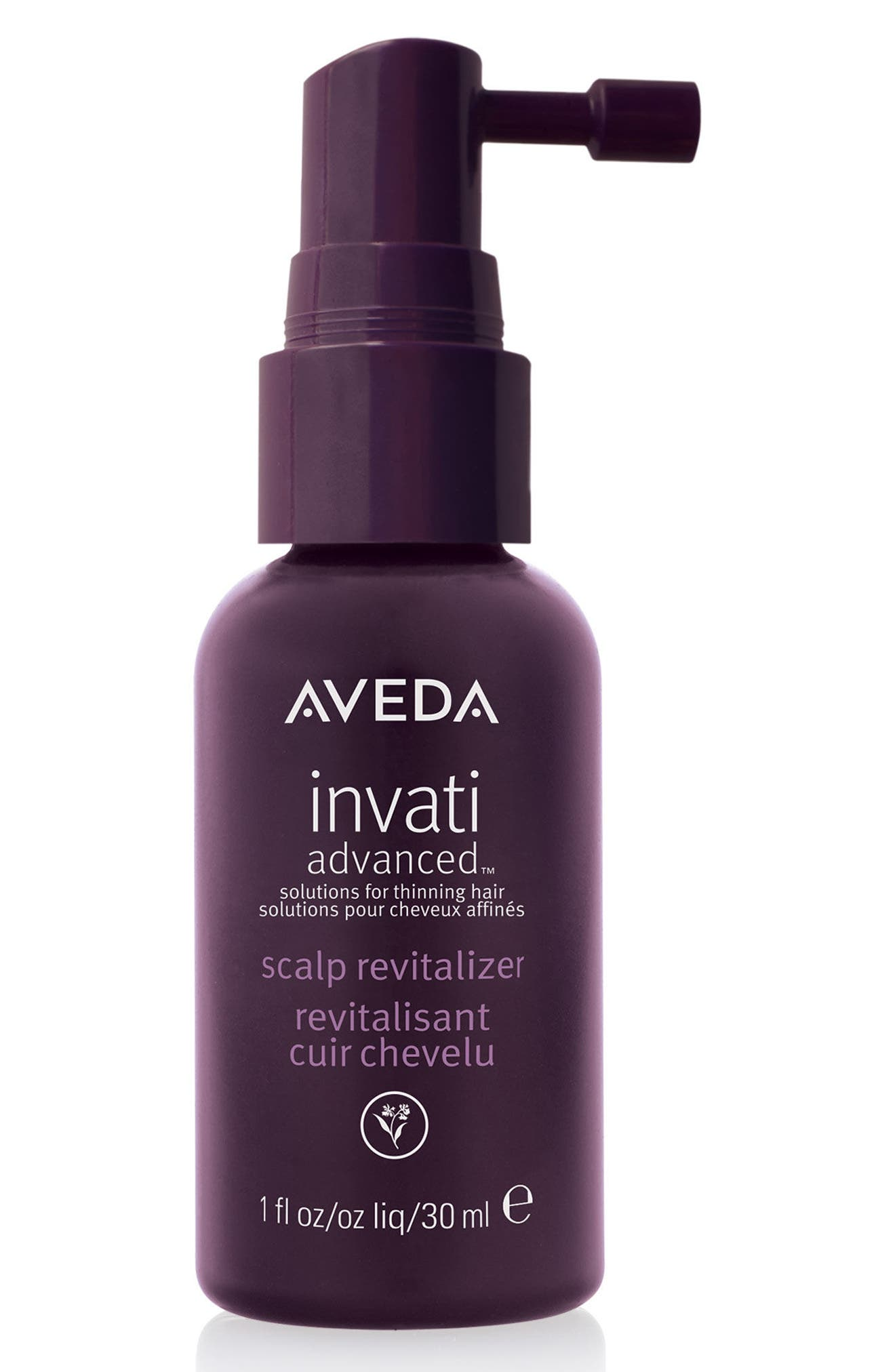 invati<sup>™</sup> Advanced Scalp Revitalizer,                         Main,                         color, NO COLOR