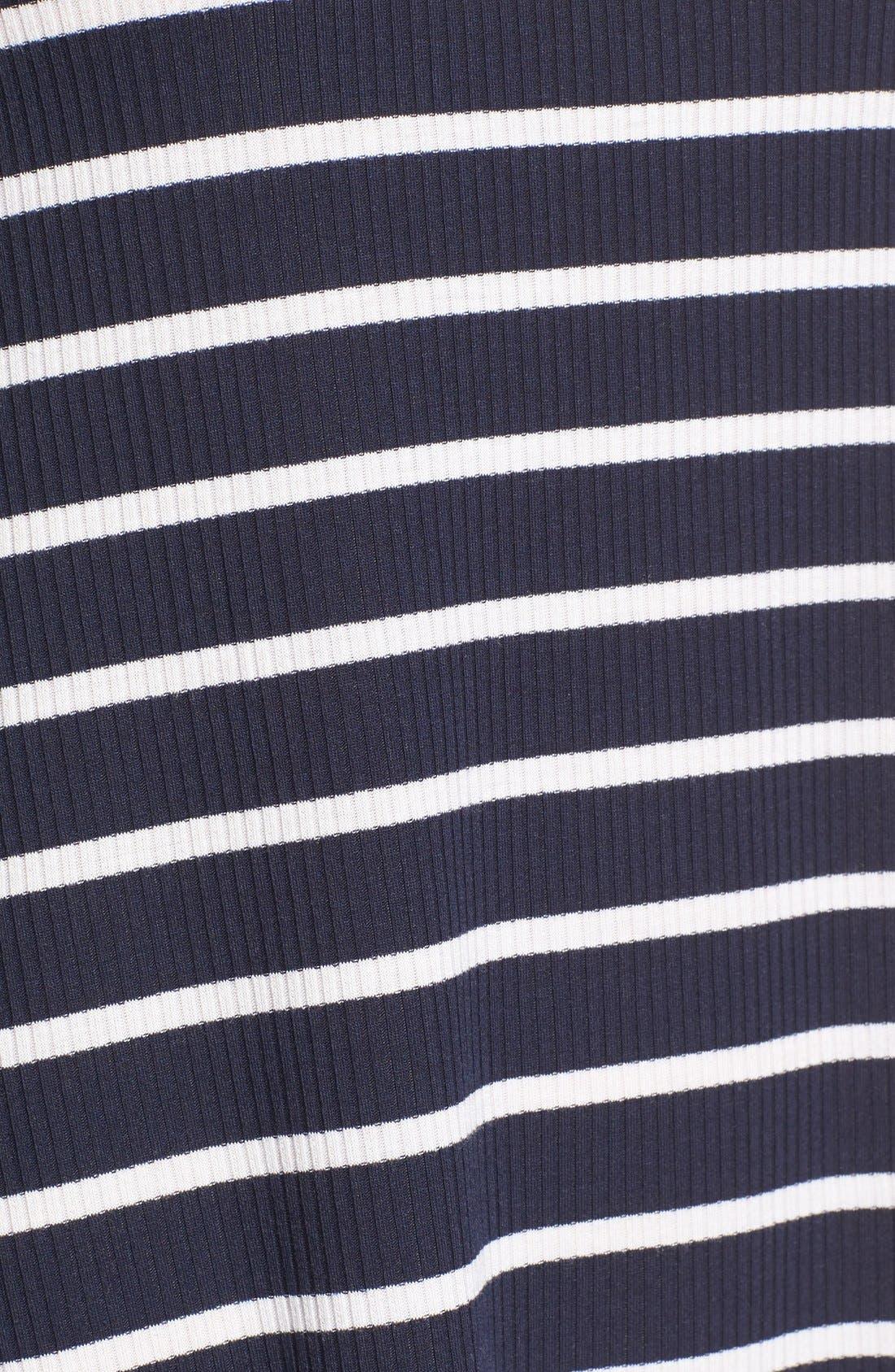 Cowl Neck Shift Dress,                             Alternate thumbnail 64, color,
