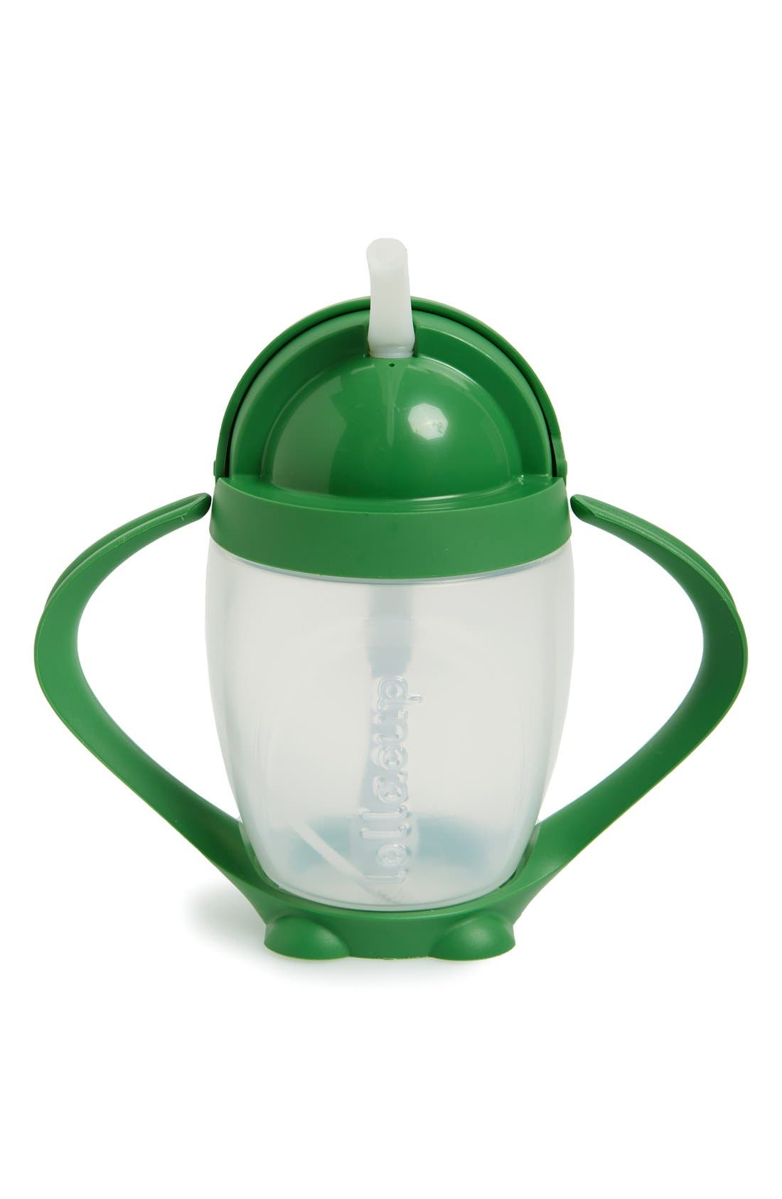 'Lollacup' Sippy Cup,                             Alternate thumbnail 3, color,                             300