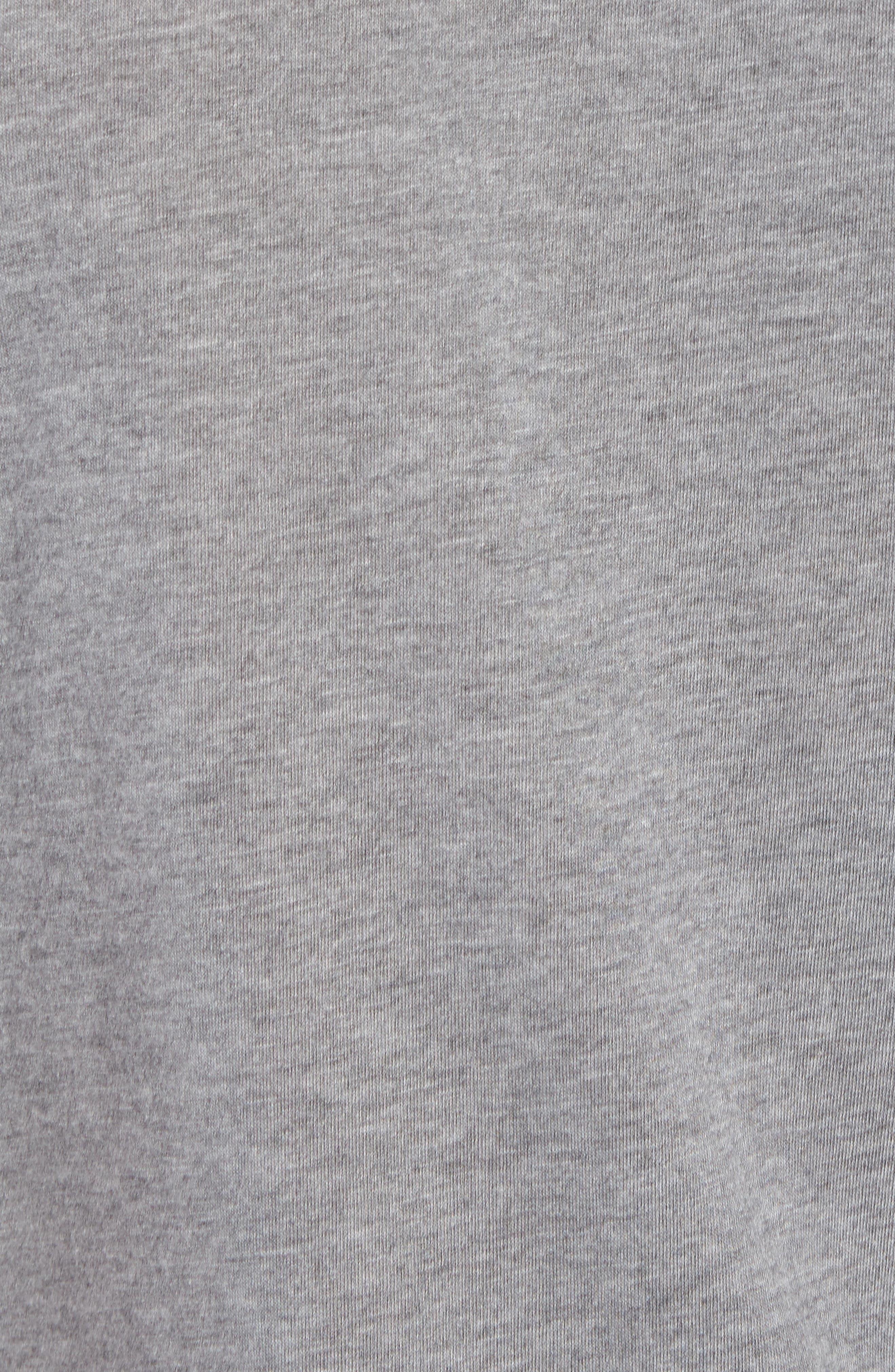 'Ace Sportswear Logo' Graphic Tank,                             Alternate thumbnail 5, color,                             096