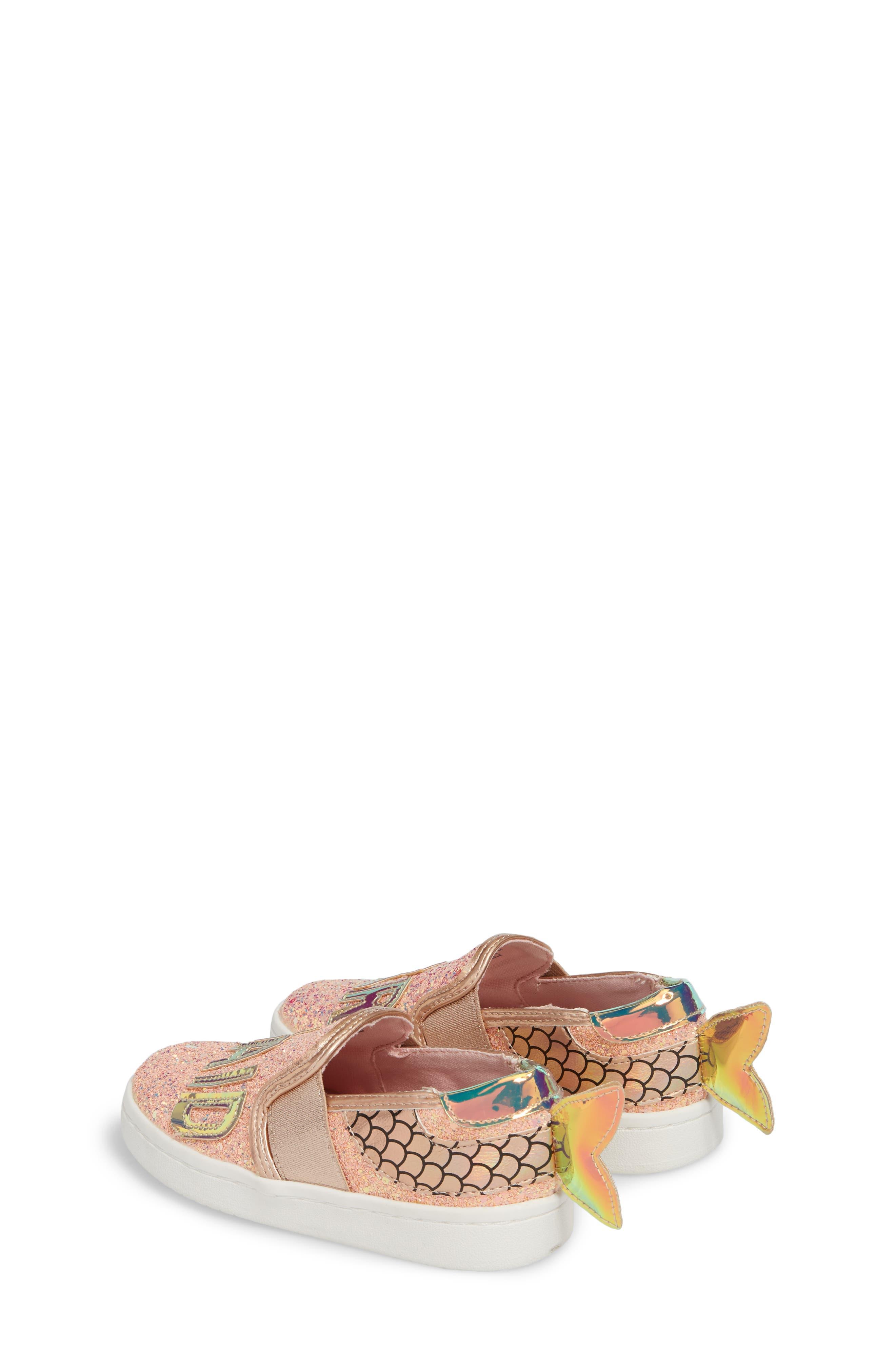 Blane Slip-On Sneaker,                             Alternate thumbnail 3, color,                             220