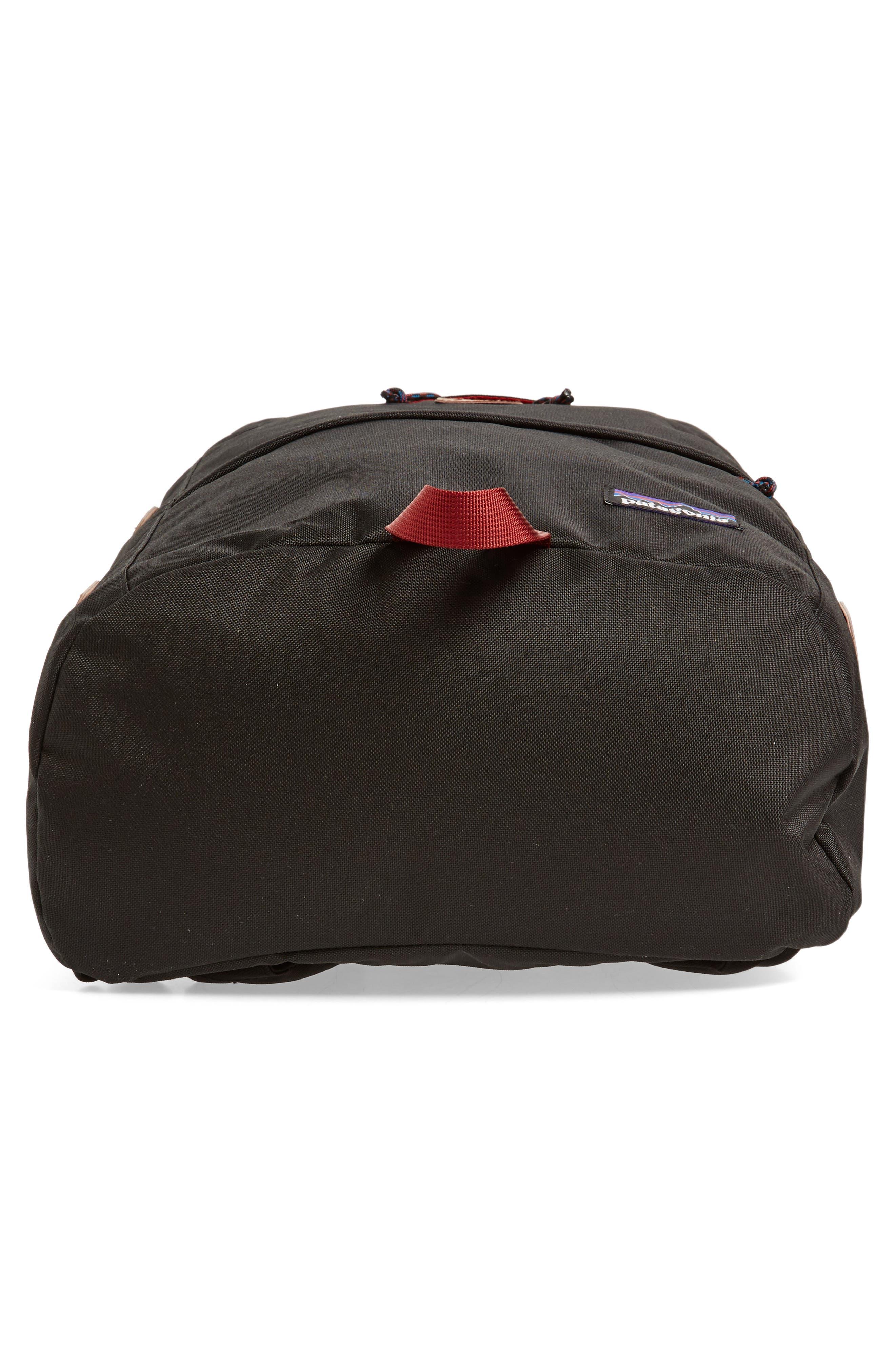 'Toromiro' Backpack,                             Alternate thumbnail 6, color,                             001