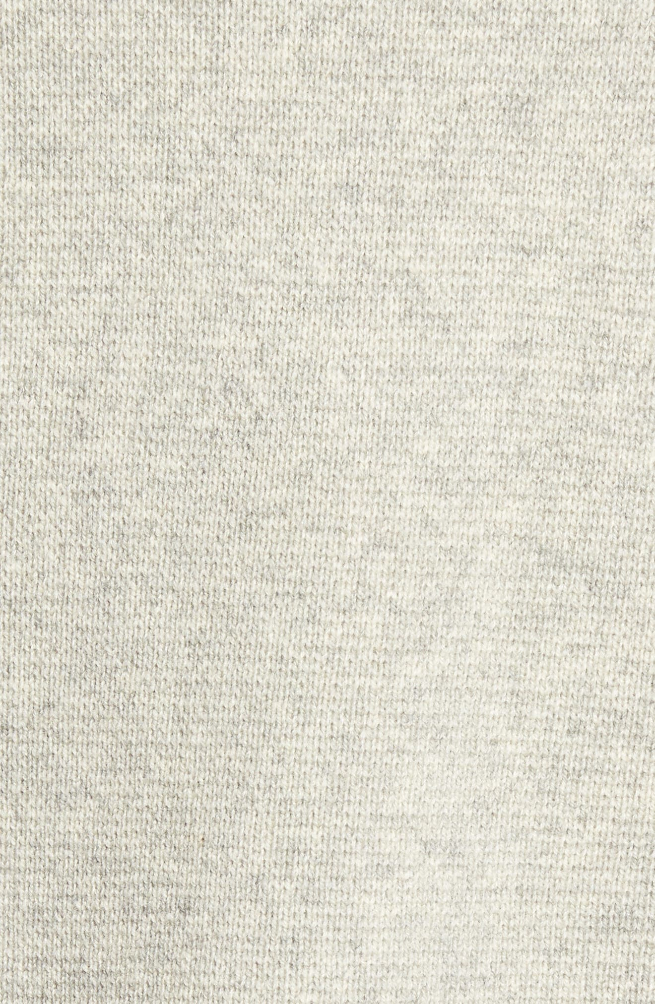 Blazer Sweater Jacket,                             Alternate thumbnail 5, color,                             020