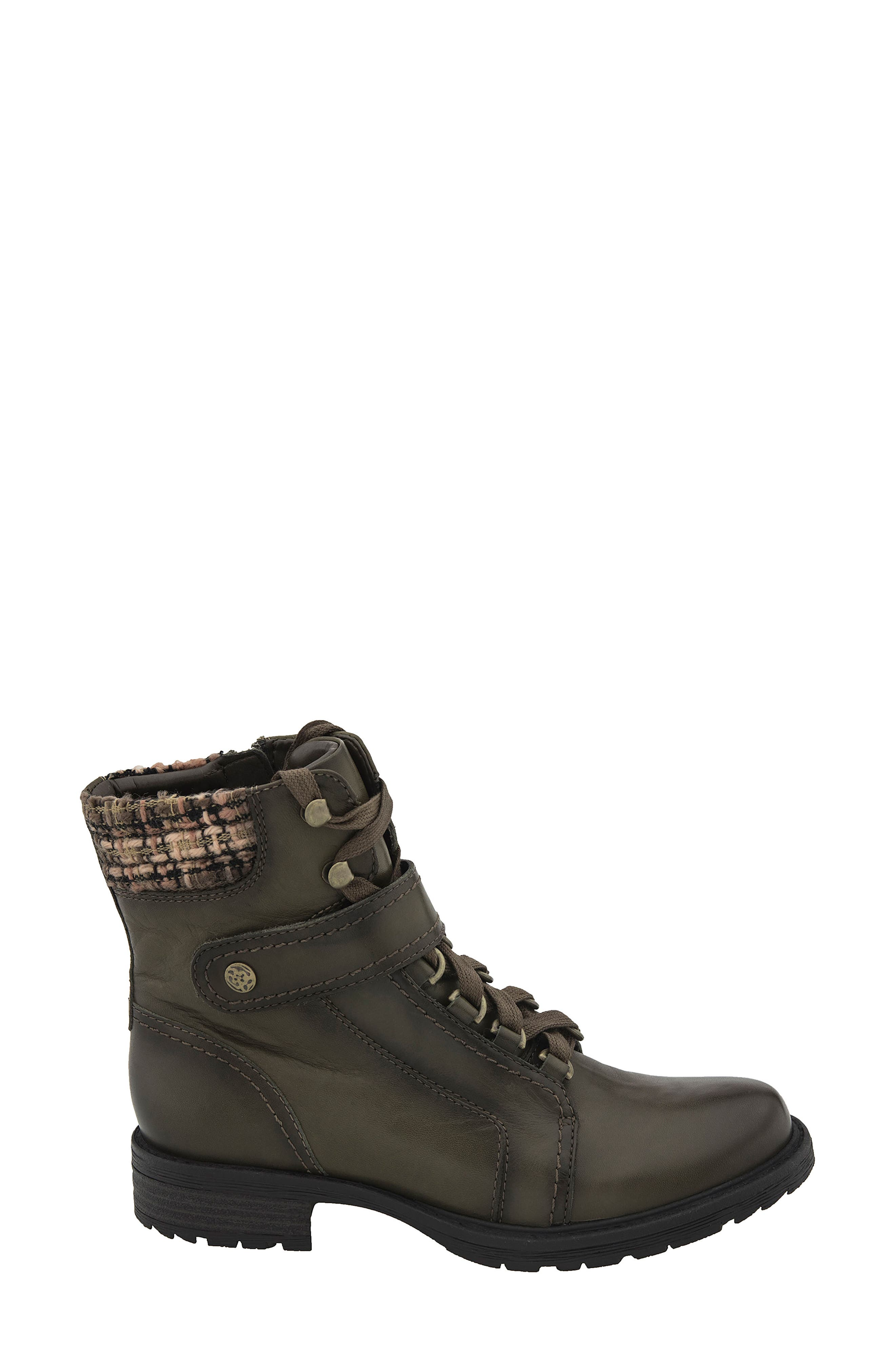 Everest Lace-Up Boot,                             Alternate thumbnail 6, color,