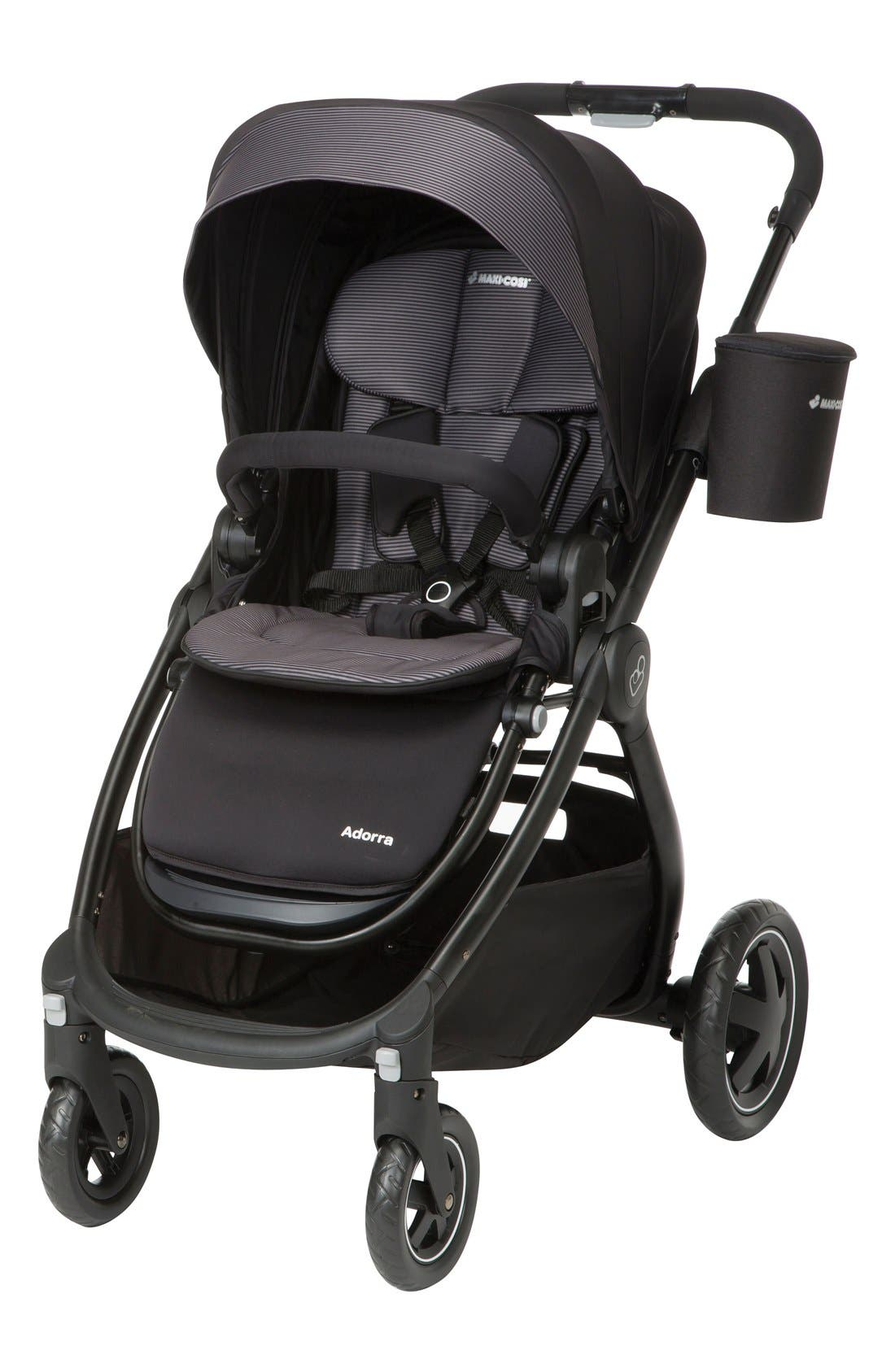 Adorra Stroller,                             Main thumbnail 1, color,                             002