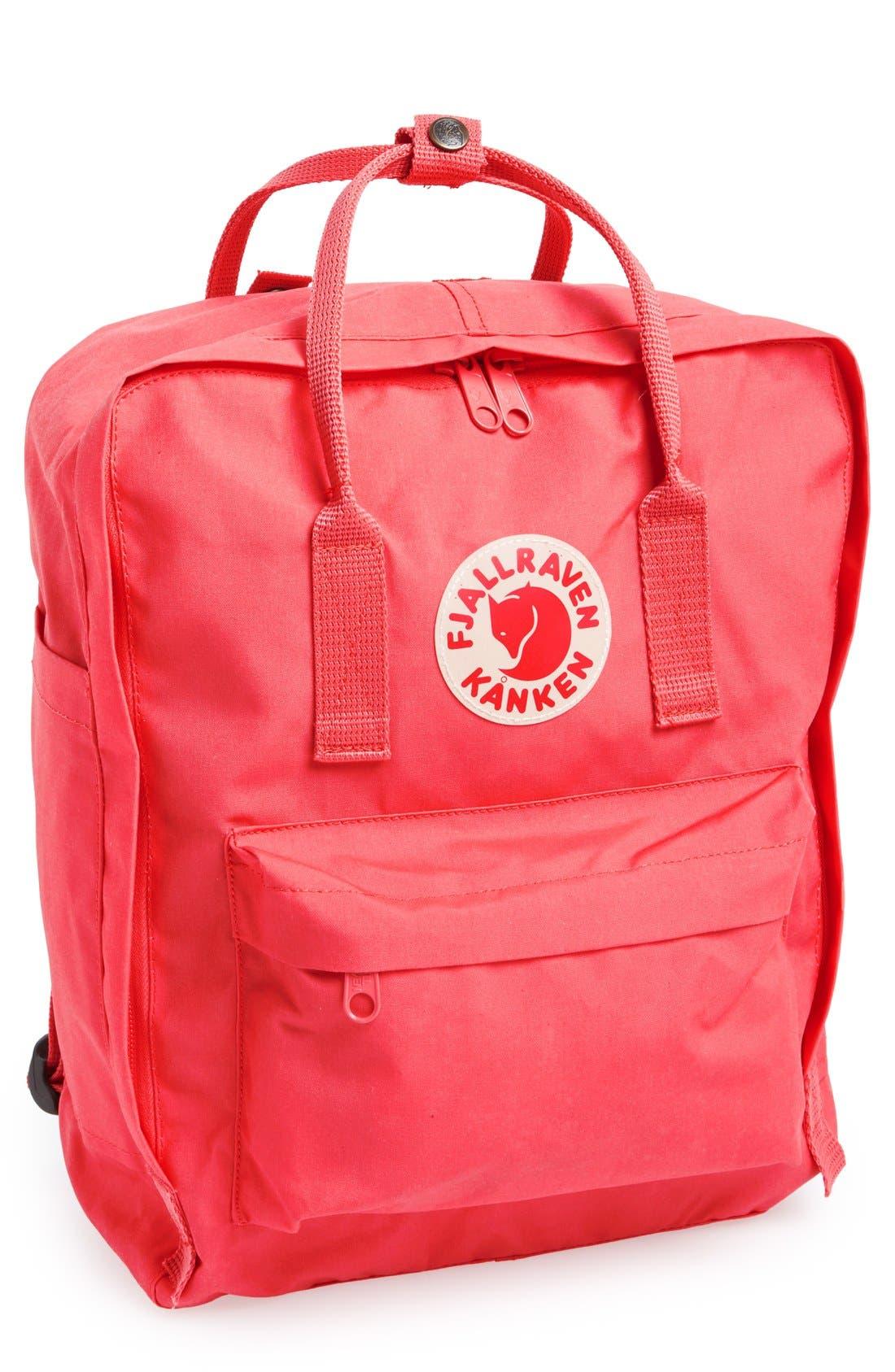 'Kånken' Water Resistant Backpack,                             Main thumbnail 34, color,