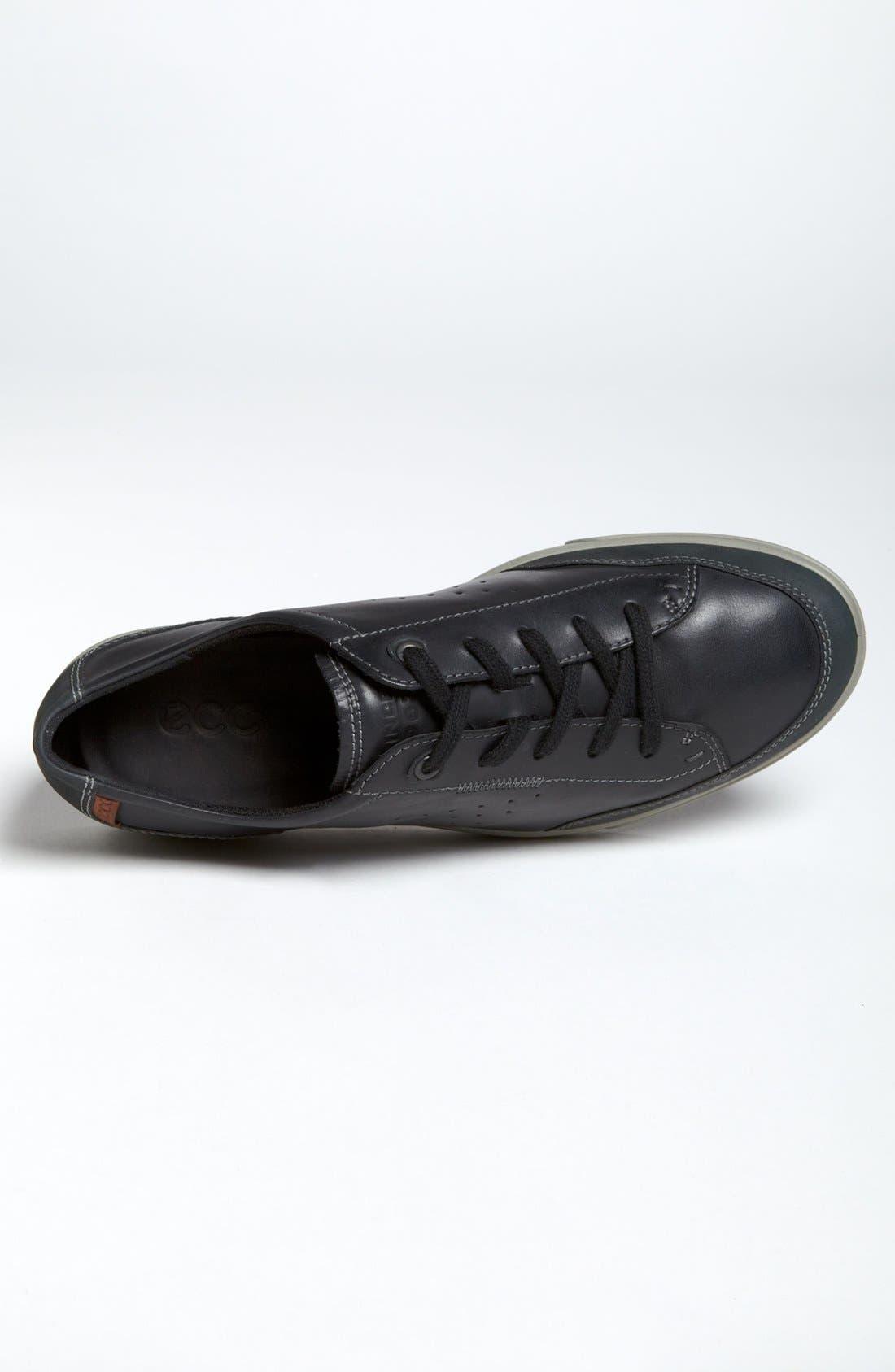 'Collin' Sneaker,                             Alternate thumbnail 4, color,                             001