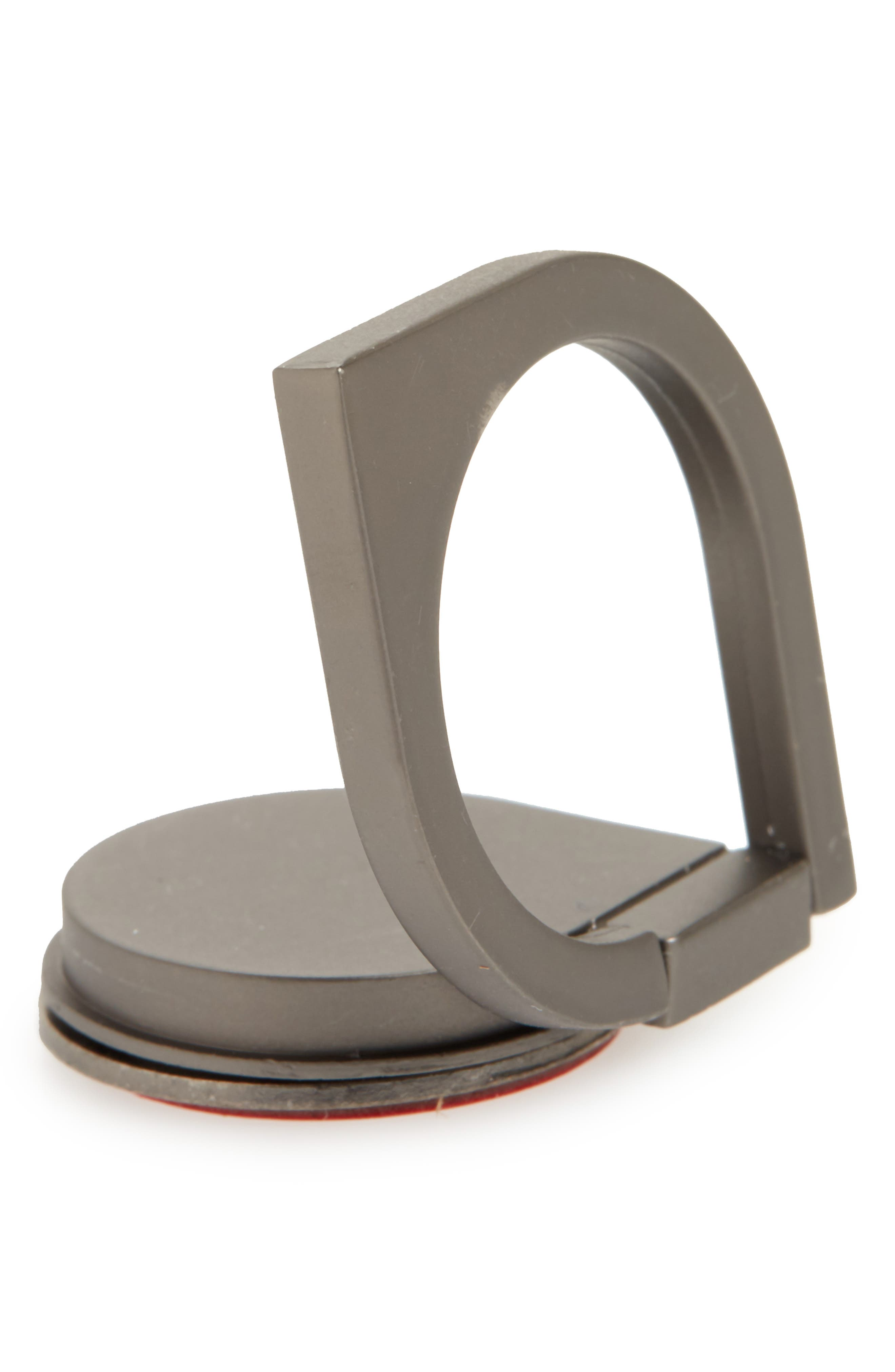 Mobile Spinner Stand,                             Main thumbnail 1, color,                             BLACK