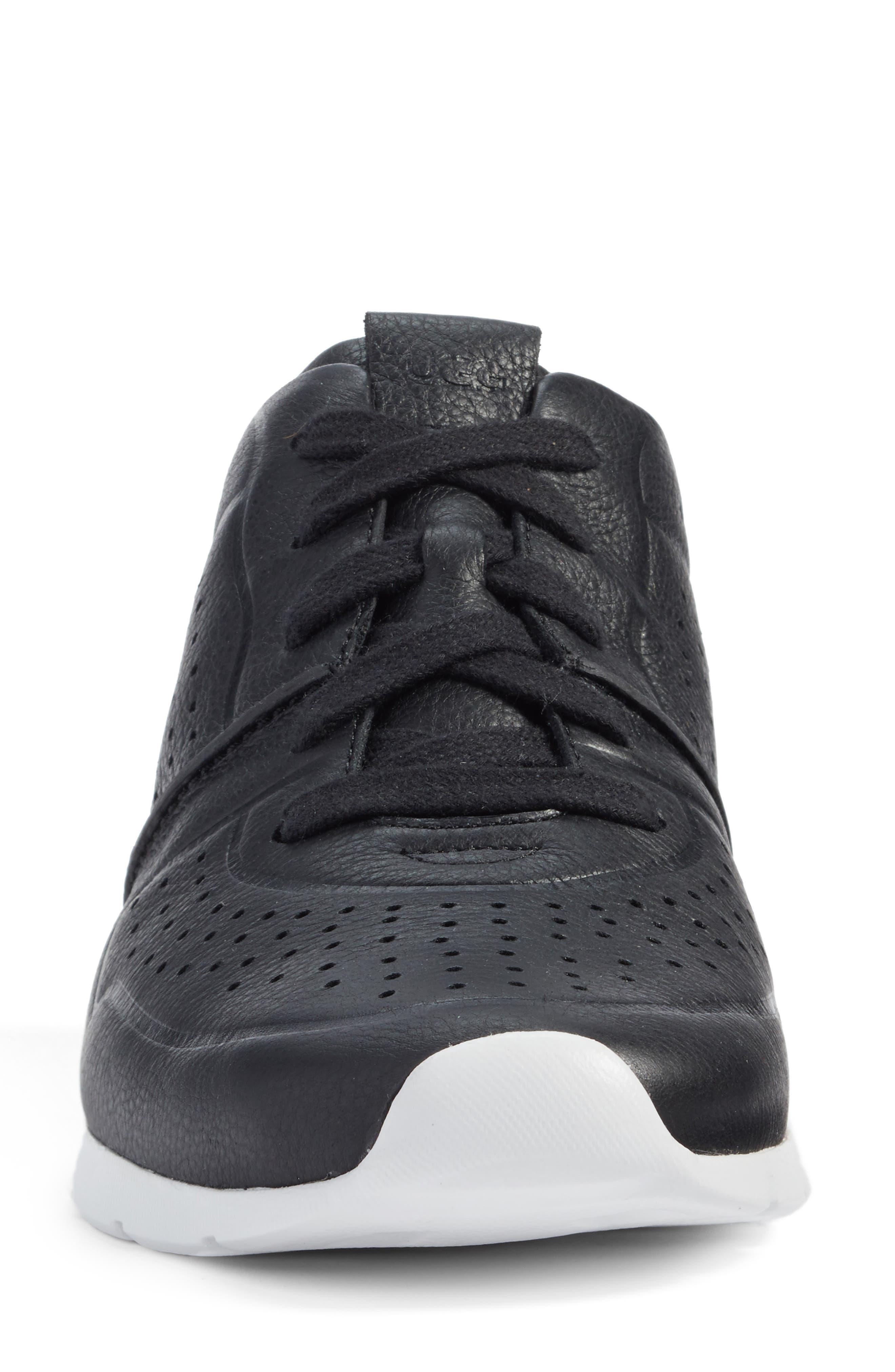 Tye Sneaker,                             Alternate thumbnail 4, color,                             001