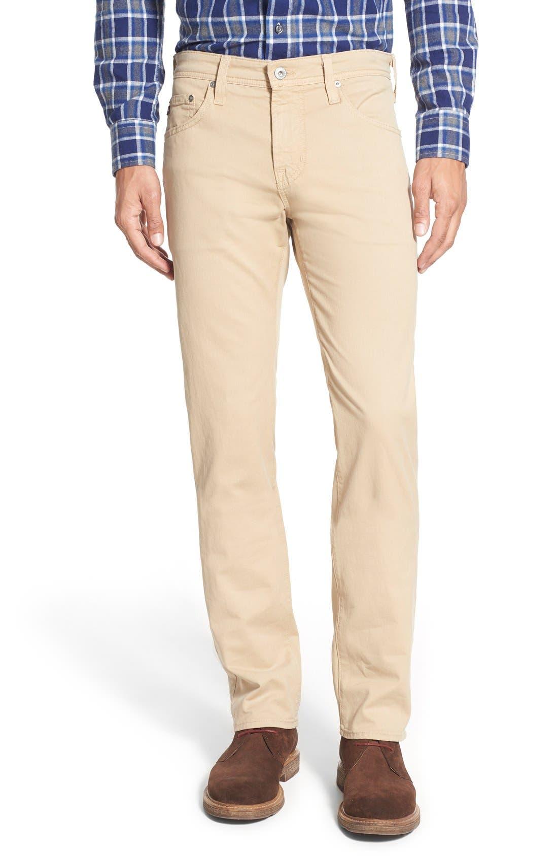 'Matchbox BES' Slim Fit Pants,                             Main thumbnail 17, color,