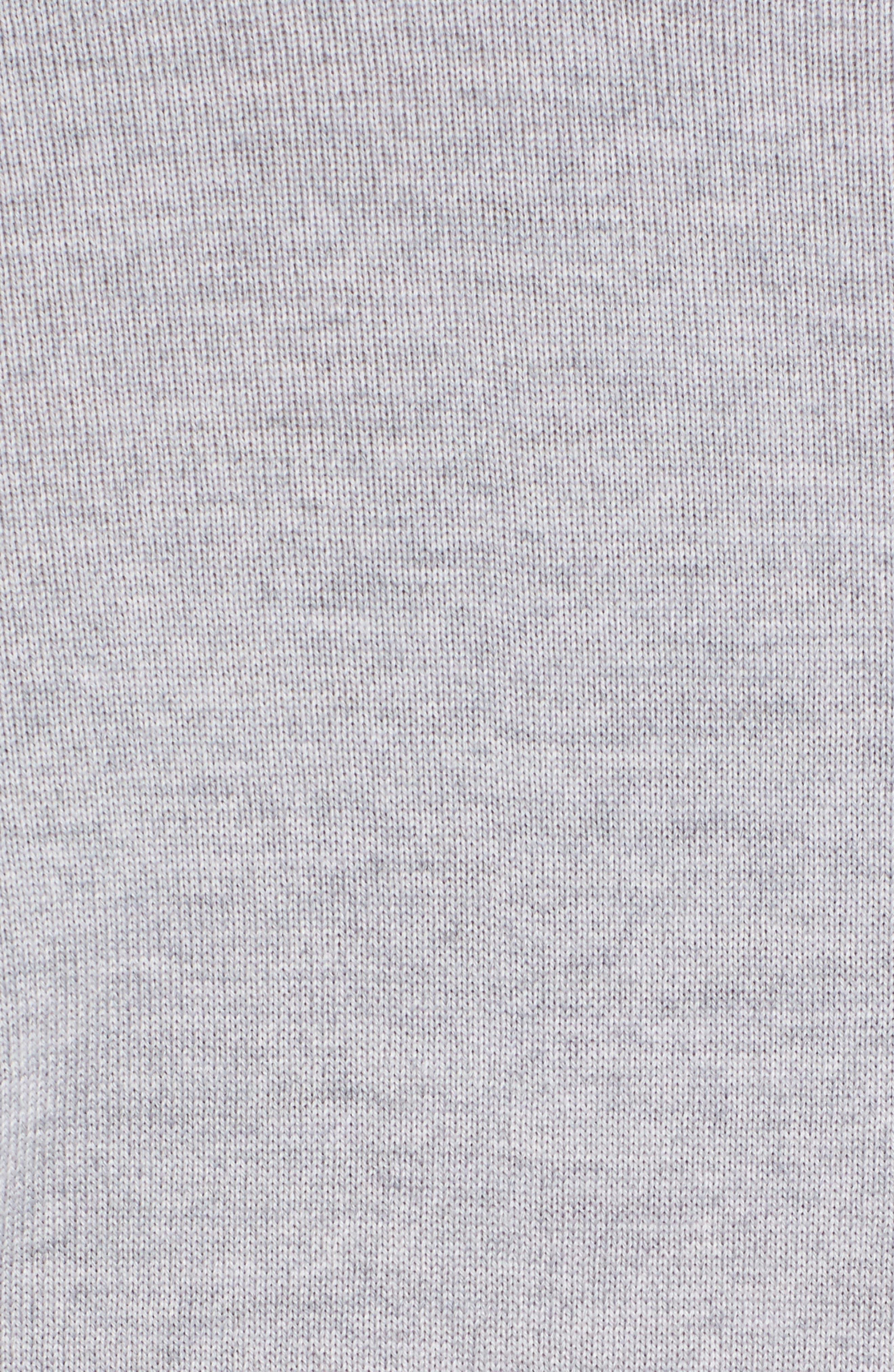 Navello Slim Fit Wool V-Neck Sweater,                             Alternate thumbnail 5, color,                             072