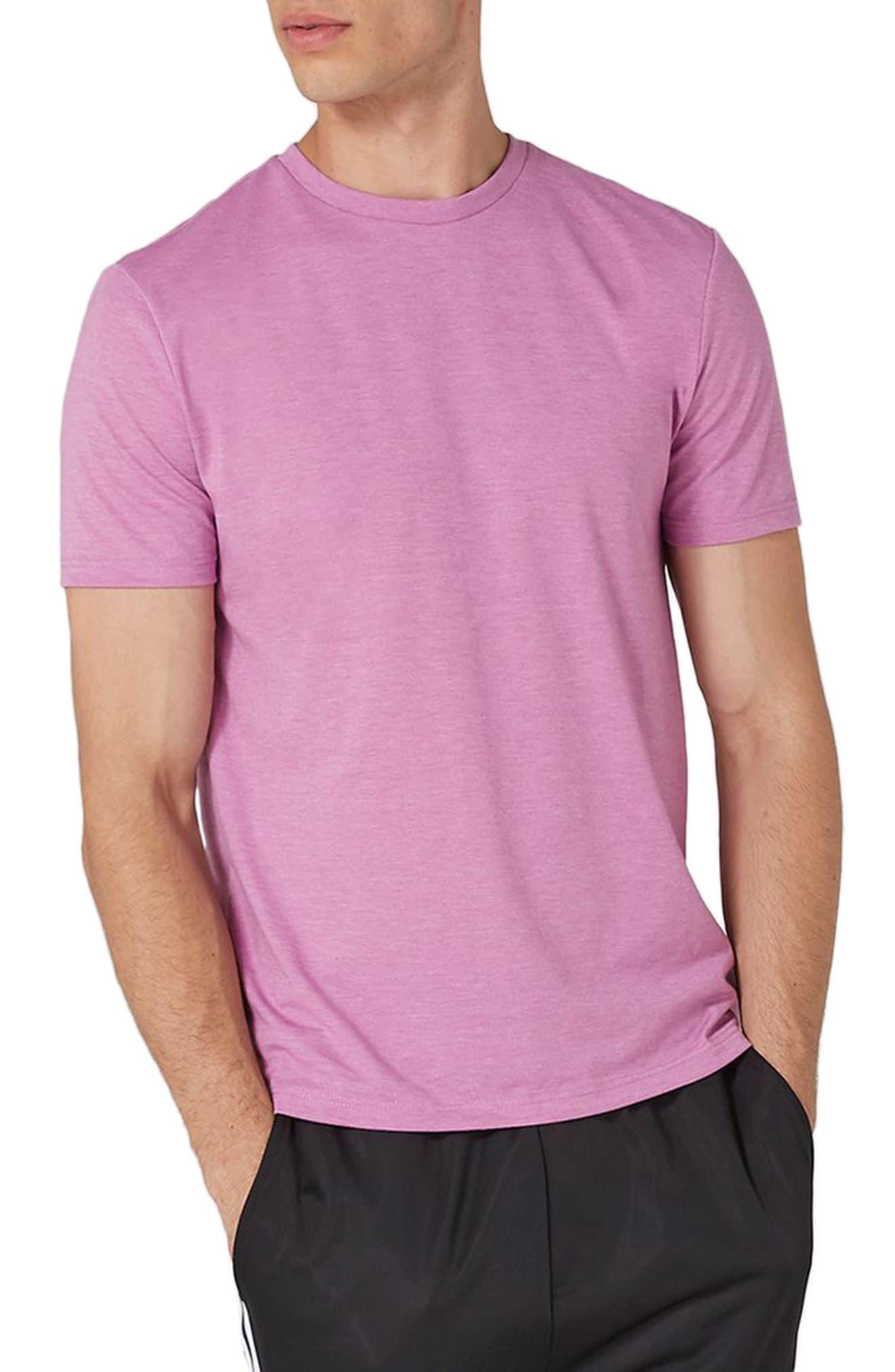 Slim Fit Crewneck T-Shirt,                             Main thumbnail 18, color,
