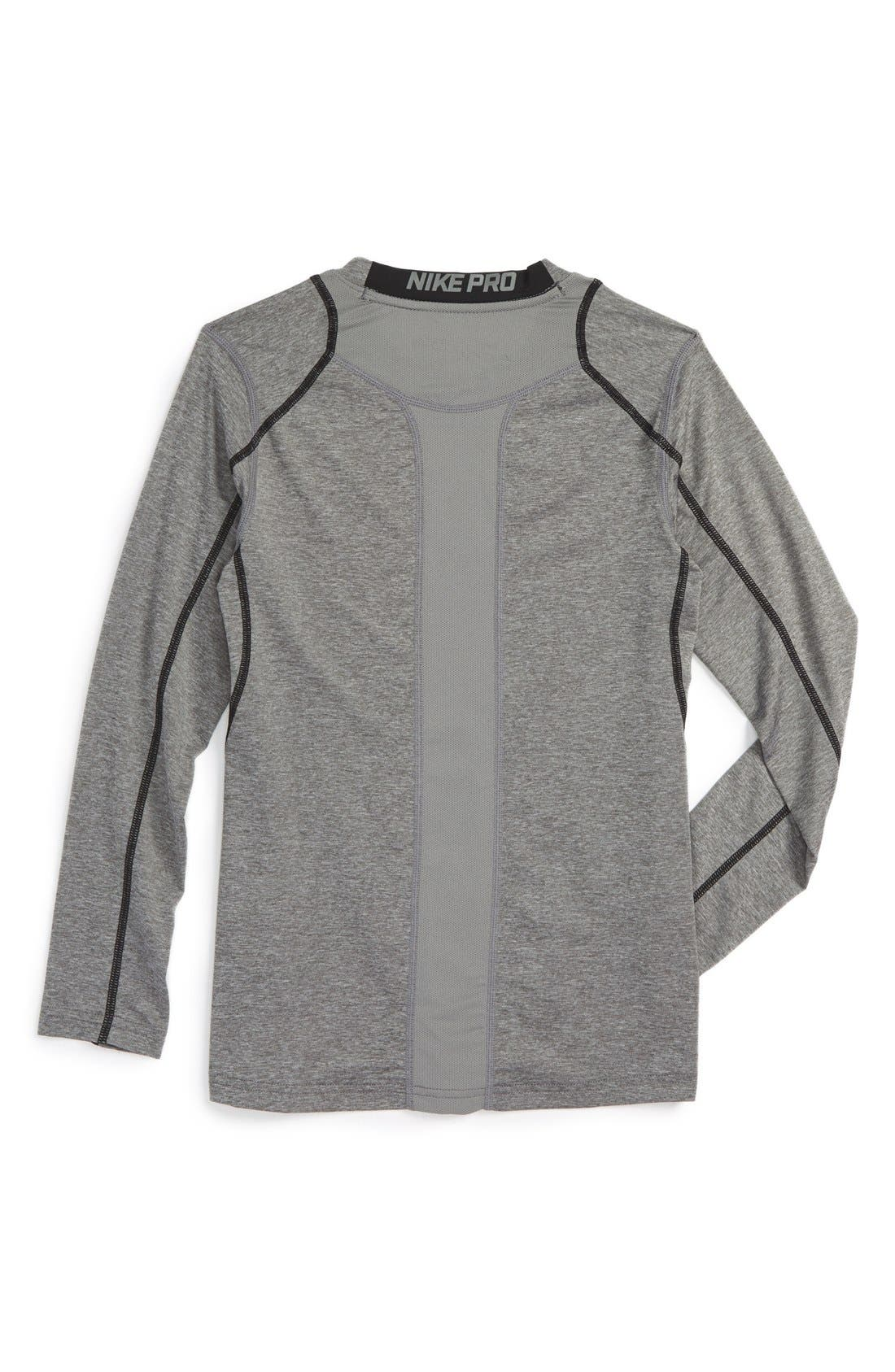 Cool Dri-FIT T-Shirt,                             Alternate thumbnail 10, color,