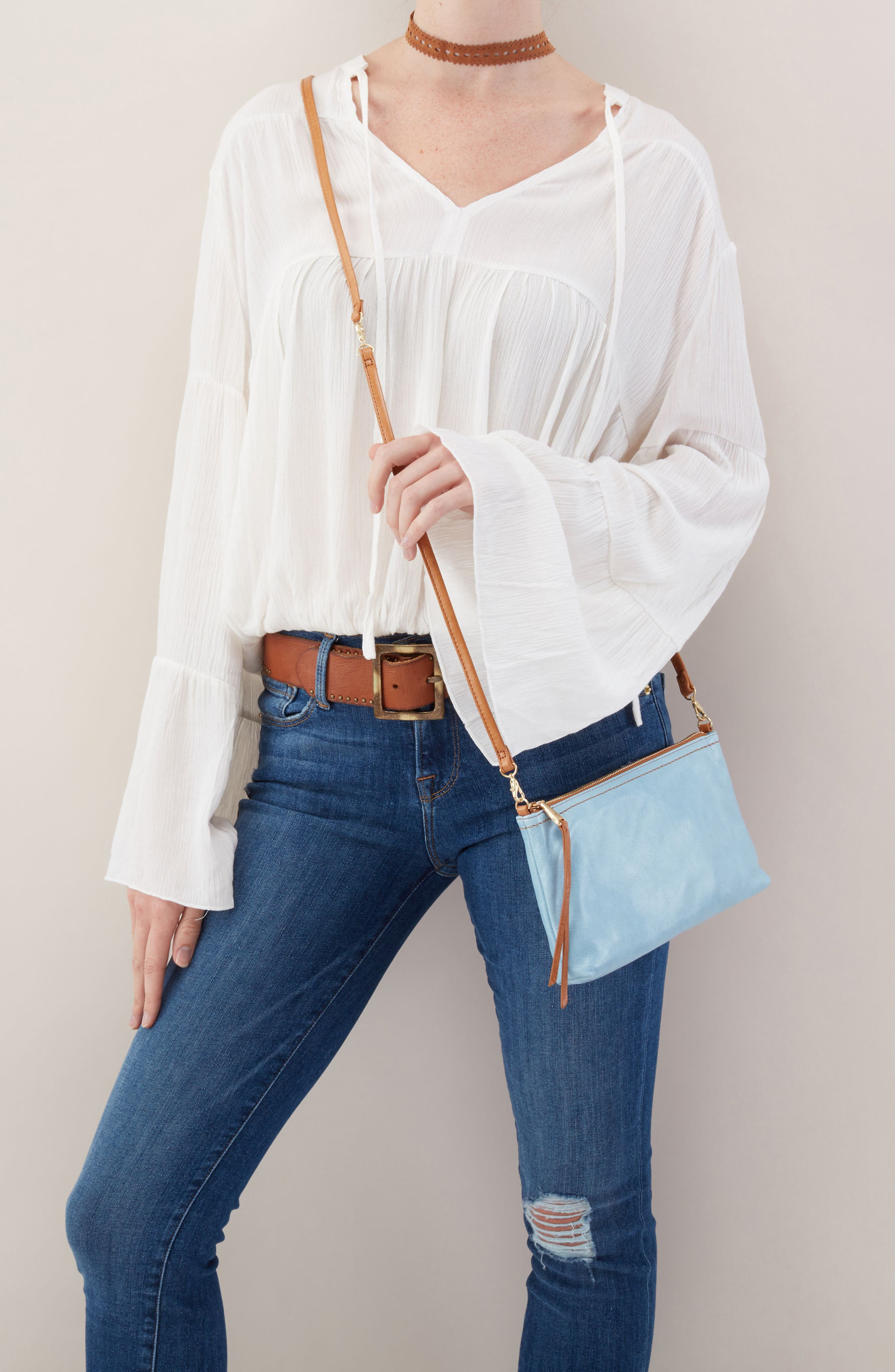 'Darcy' Leather Crossbody Bag,                             Alternate thumbnail 75, color,