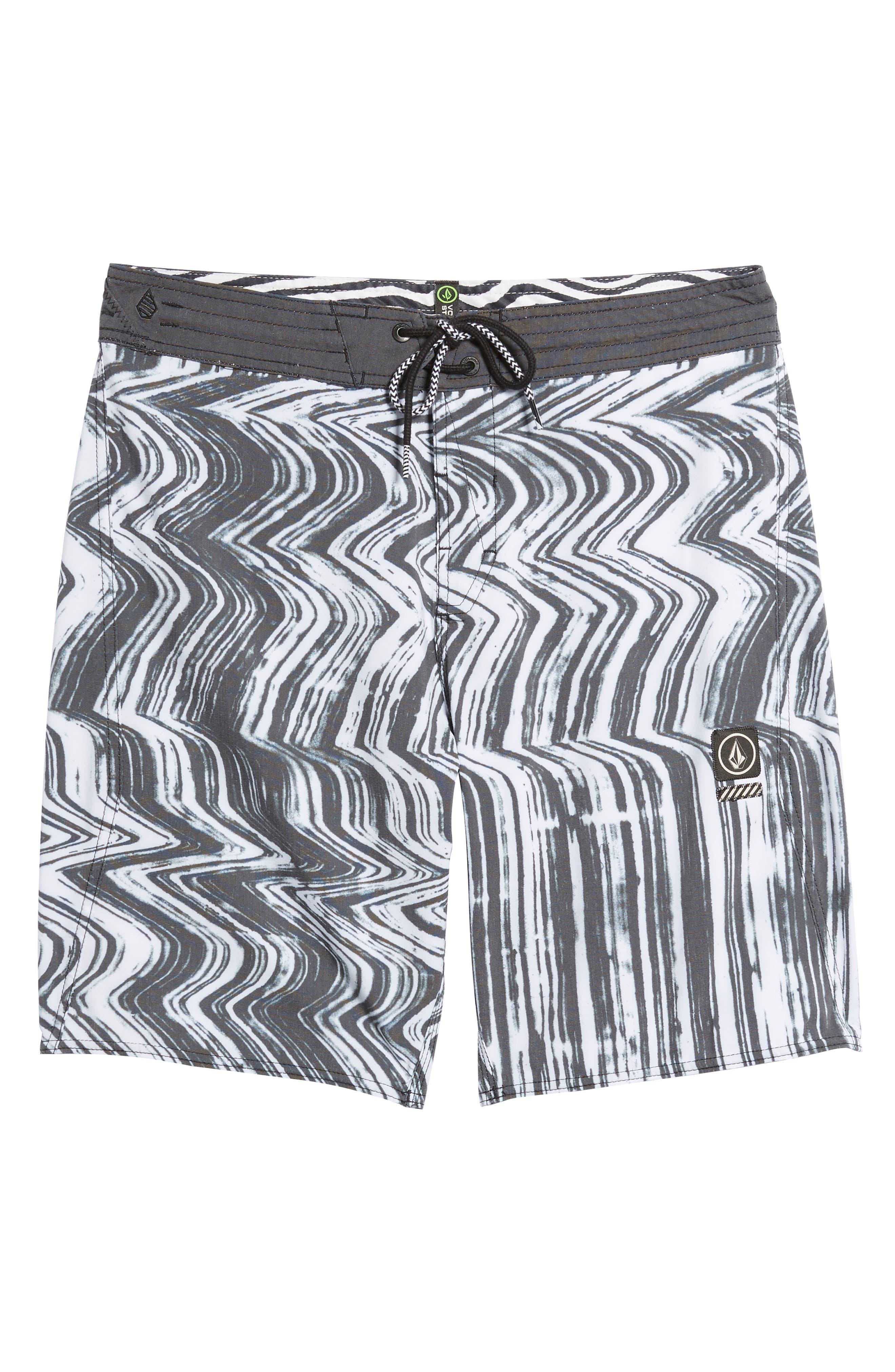 Lo-Fi Stoney Board Shorts,                             Alternate thumbnail 42, color,