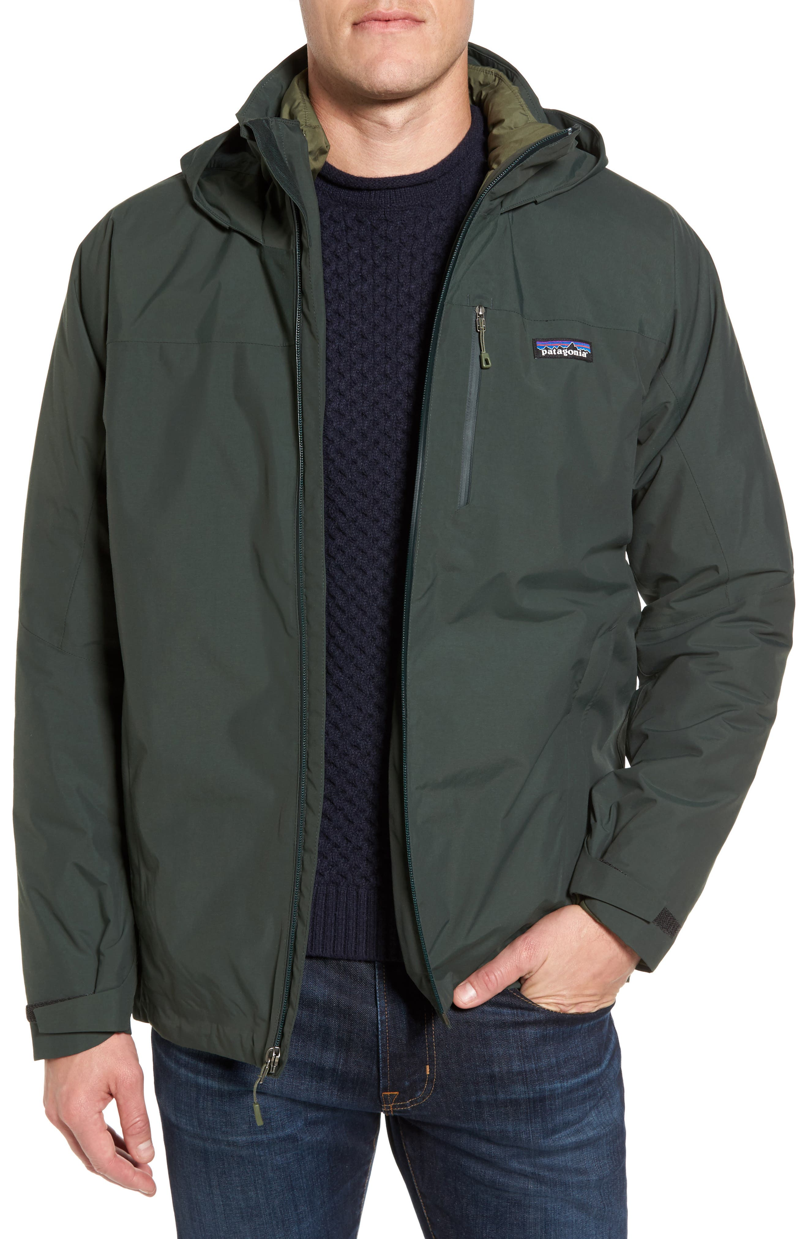 Windsweep 3-in-1 Jacket,                             Main thumbnail 1, color,                             002