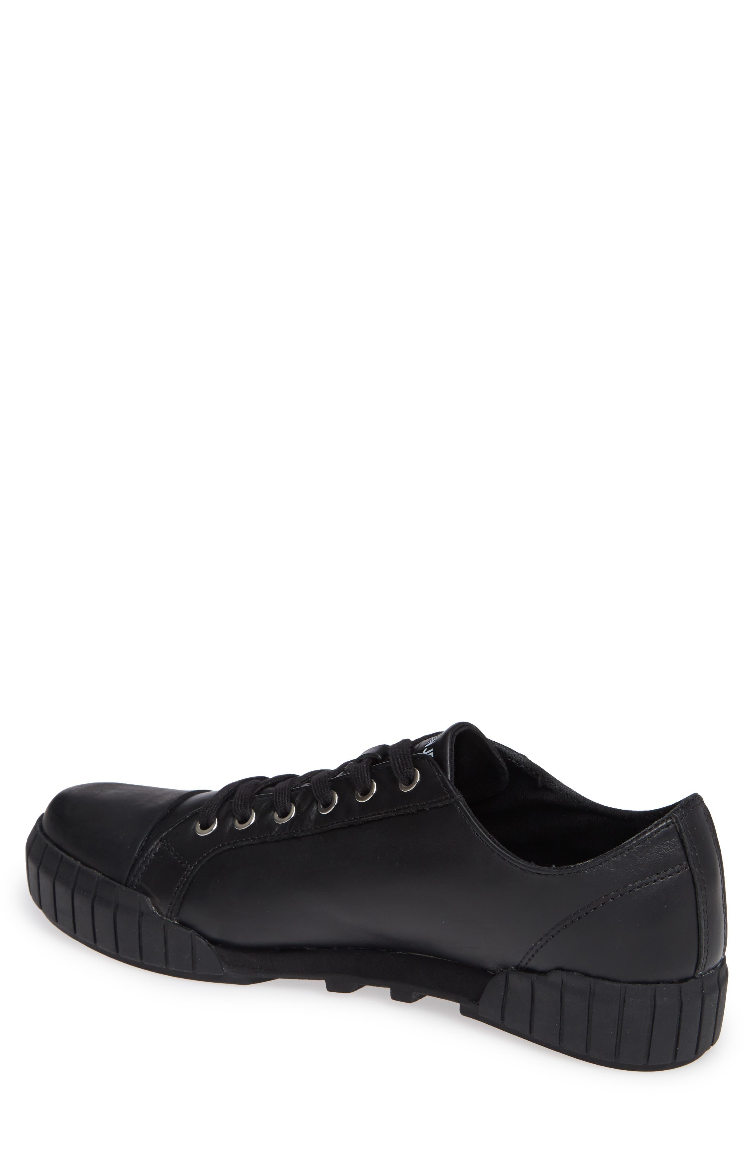 Burton Sneaker,                             Alternate thumbnail 2, color,                             001