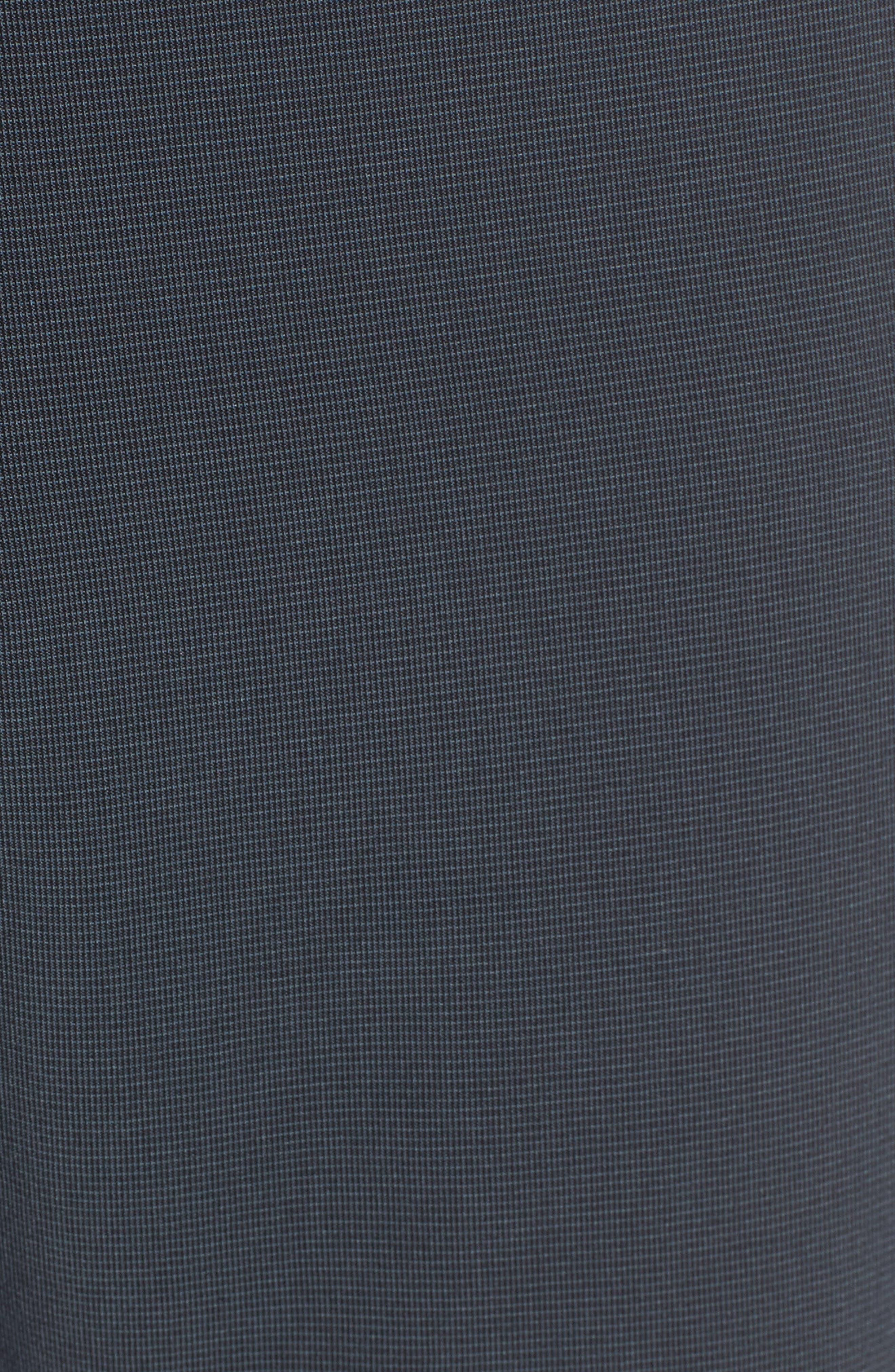 Grid Hybrid Shorts,                             Alternate thumbnail 5, color,                             001