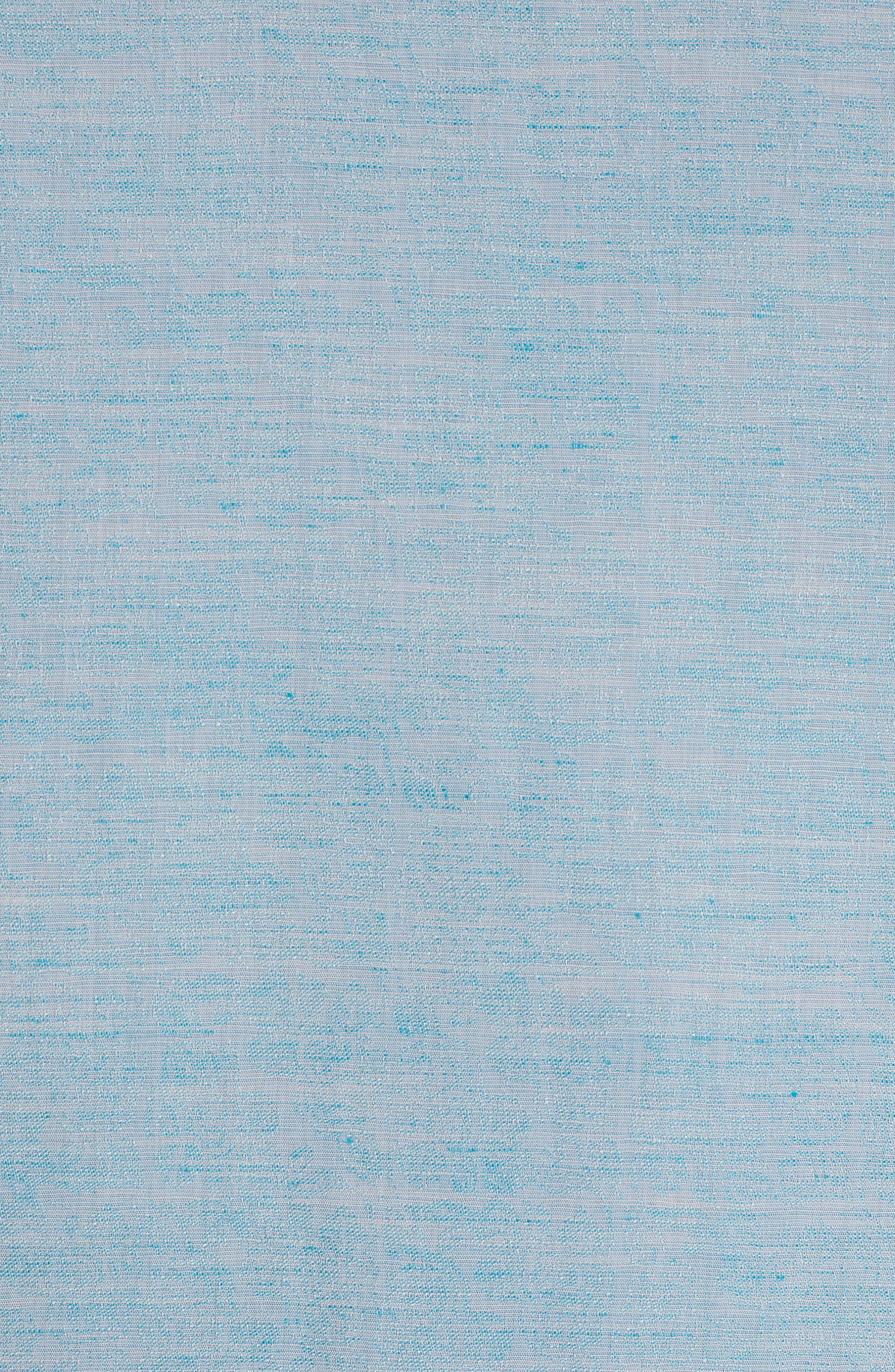 Cyprus Classic Fit Linen & Cotton Sport Shirt,                             Alternate thumbnail 13, color,